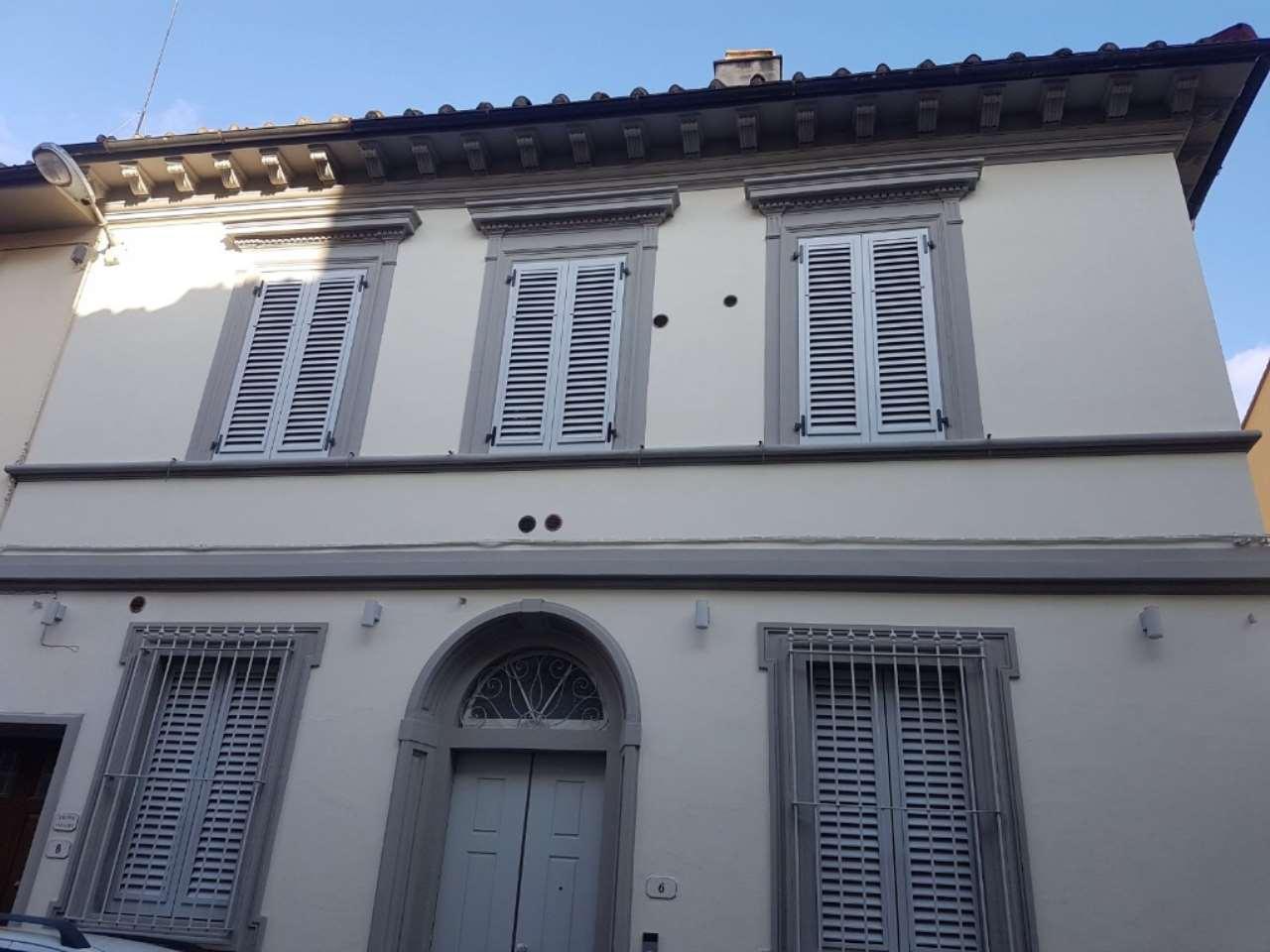 Appartamento parzialmente arredato in vendita Rif. 8888014
