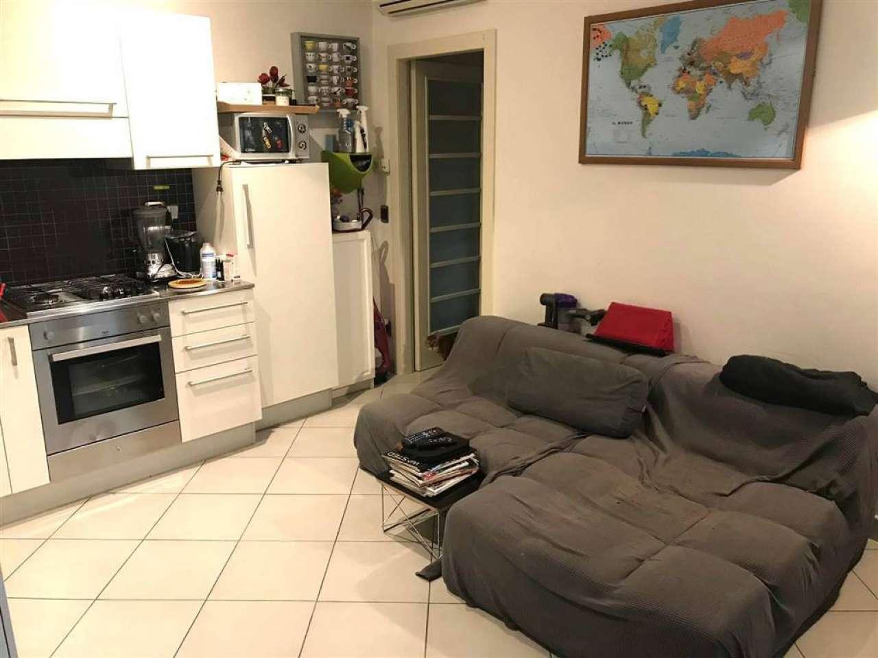 Appartamento in ottime condizioni in vendita Rif. 9275030