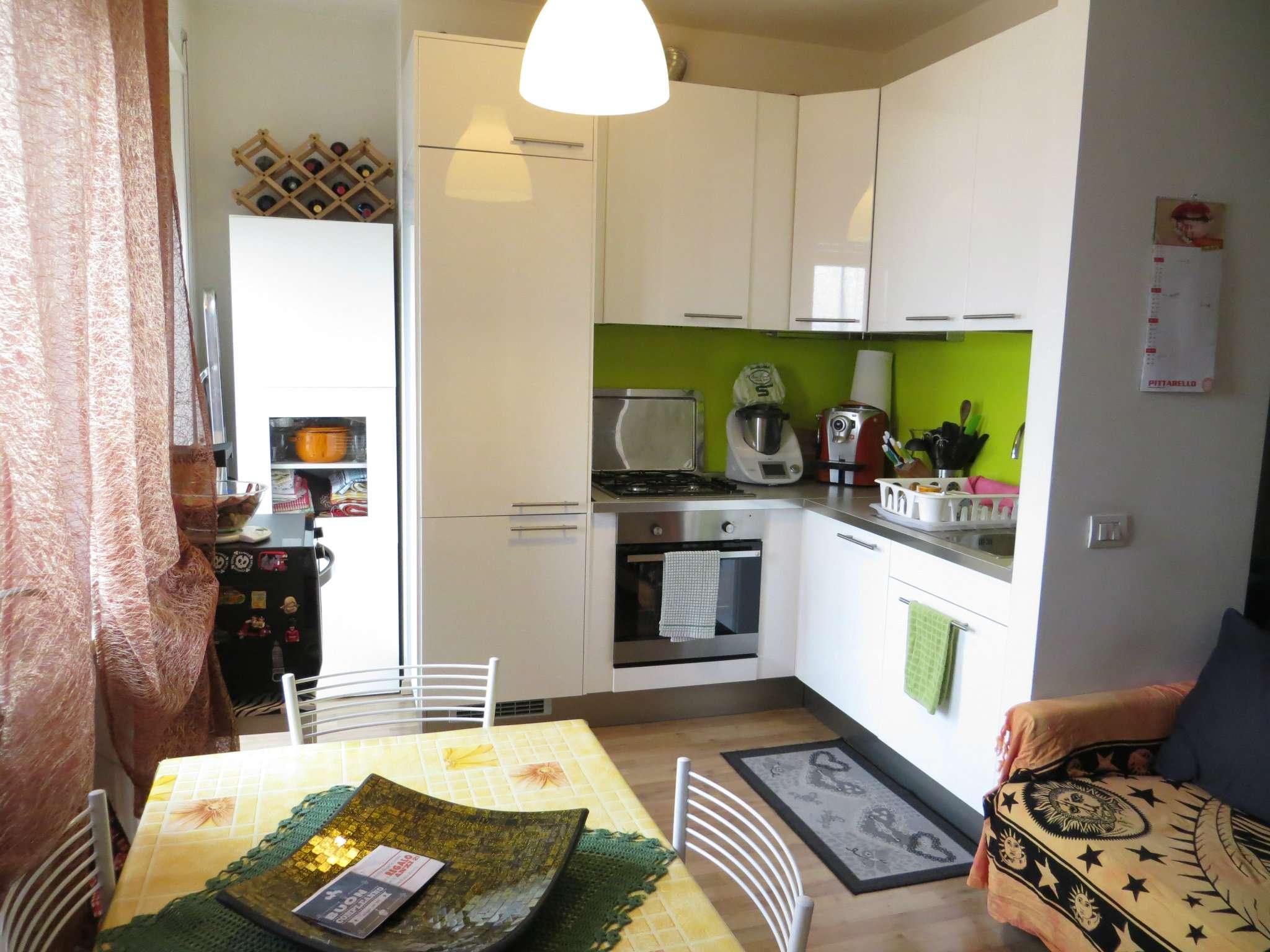 Appartamento ristrutturato arredato in affitto Rif. 8424951