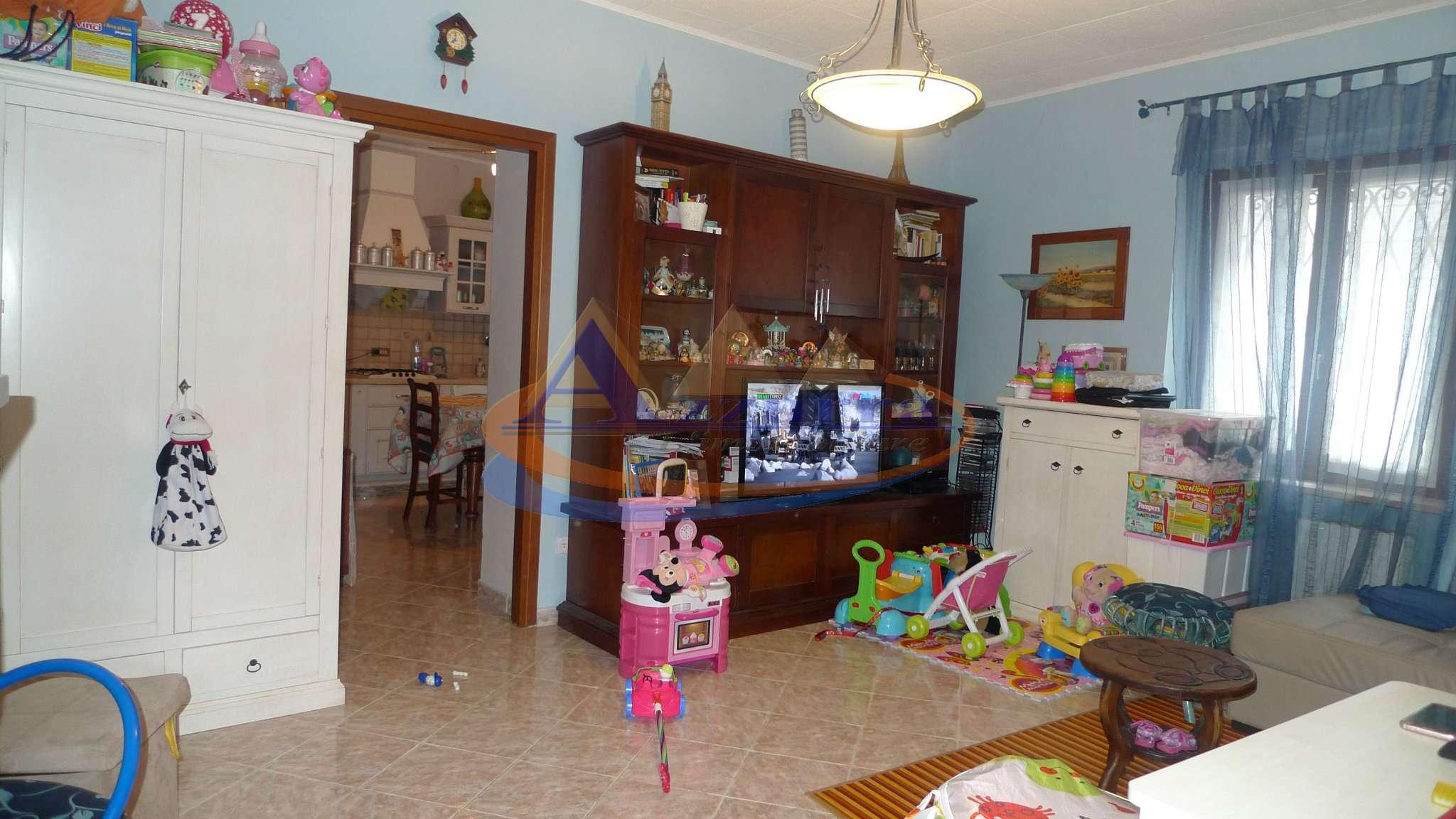 Appartamento in vendita a Bosco Marengo, 3 locali, prezzo € 55.000 | CambioCasa.it