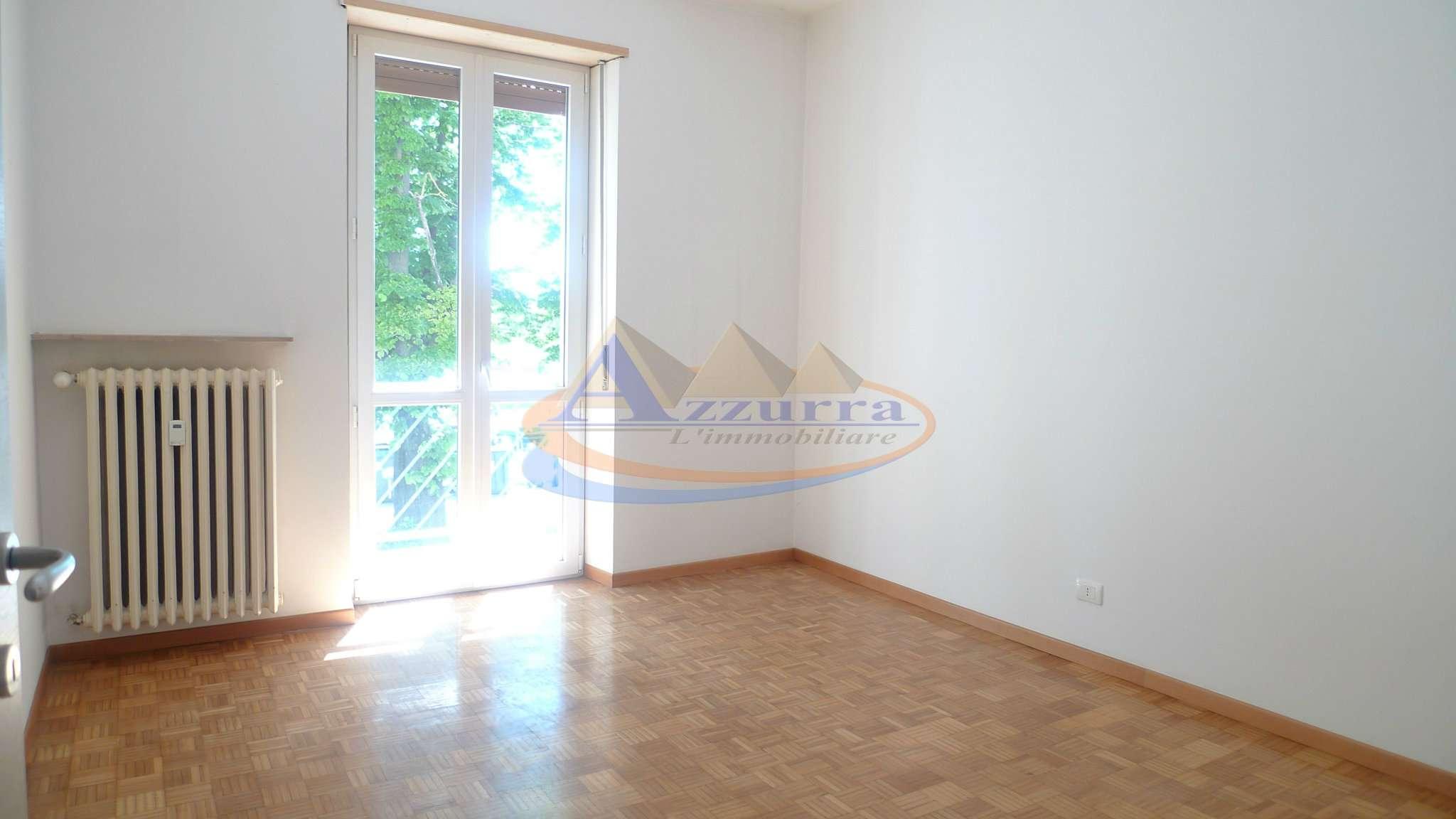 Appartamento in affitto a Alessandria, 5 locali, prezzo € 340 | CambioCasa.it