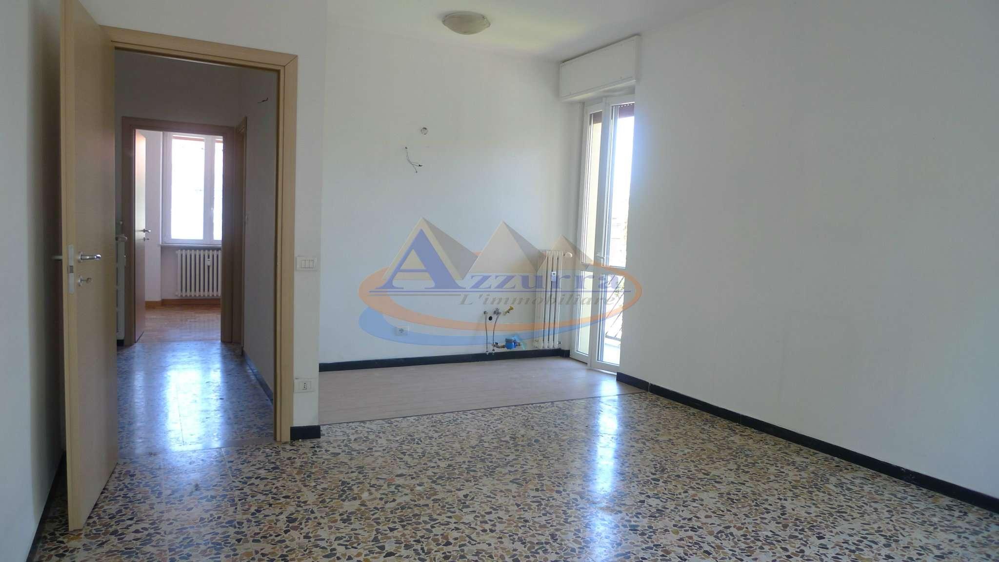 Appartamento in affitto a Alessandria, 2 locali, prezzo € 280 | CambioCasa.it