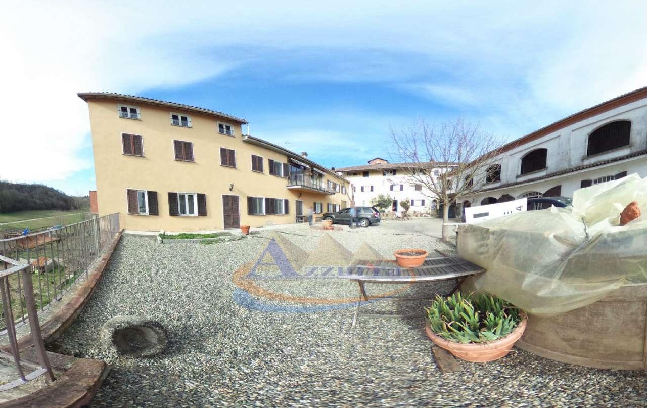 Rustico / Casale in vendita a Fubine, 24 locali, prezzo € 500.000 | CambioCasa.it