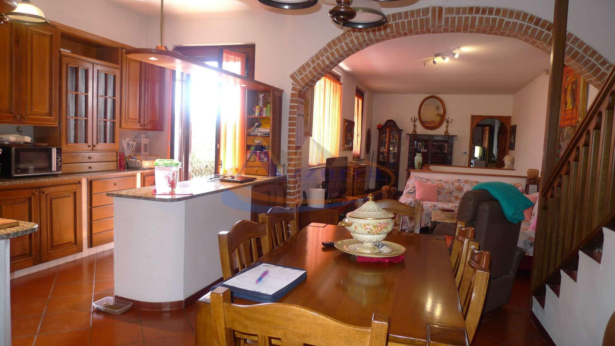 Soluzione Indipendente in vendita a San Salvatore Monferrato, 7 locali, prezzo € 95.000 | CambioCasa.it