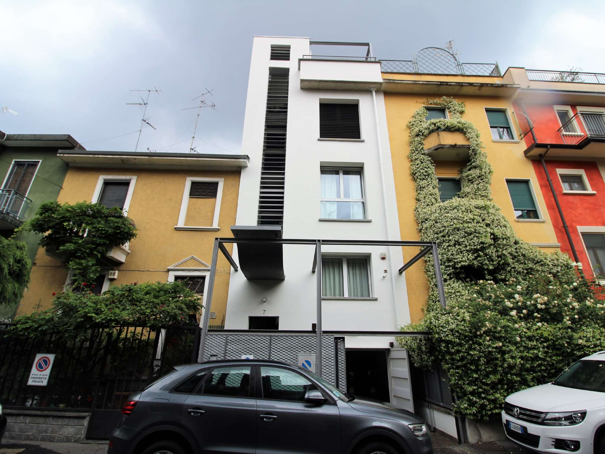 Villa a Schiera in vendita a Milano, 5 locali, zona Zona: 6 . V Giornate, XXII Marzo, P.ta Romana, Viale Corsica, Tribunale, Policlinico, prezzo € 1.150.000 | CambioCasa.it