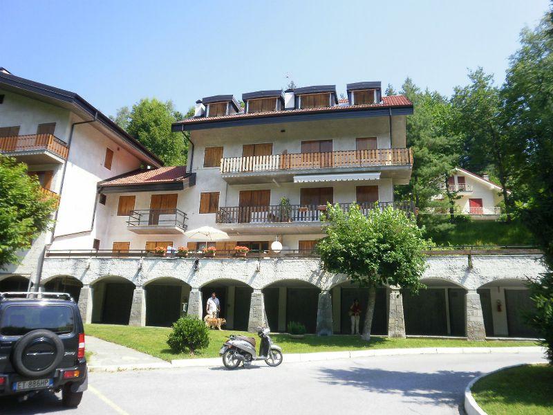 Appartamento in vendita a Roccaforte Mondovì, 3 locali, prezzo € 38.000 | CambioCasa.it