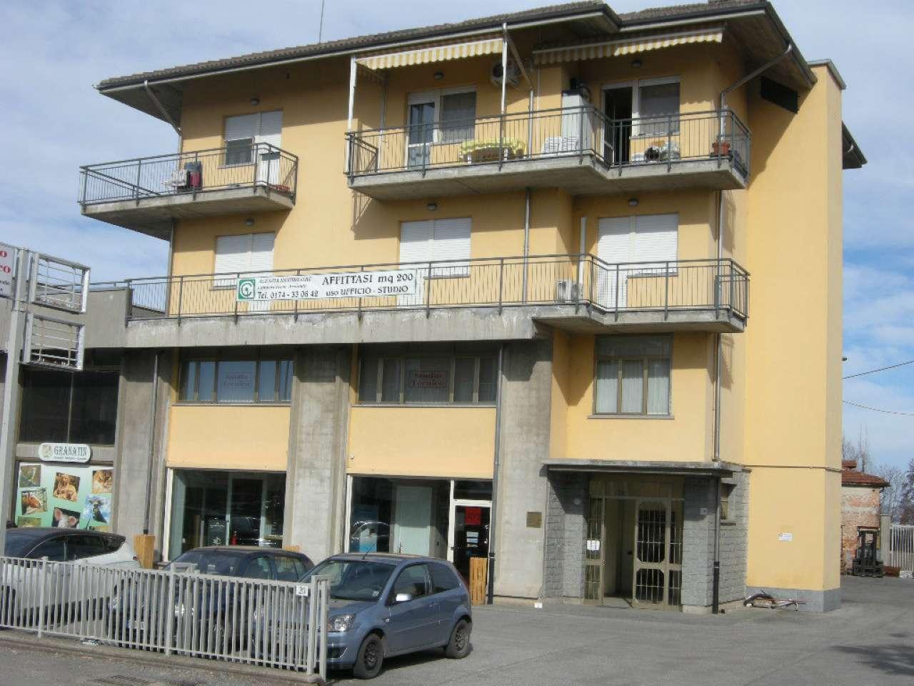 Ufficio / Studio in affitto a Mondovì, 11 locali, prezzo € 800 | CambioCasa.it