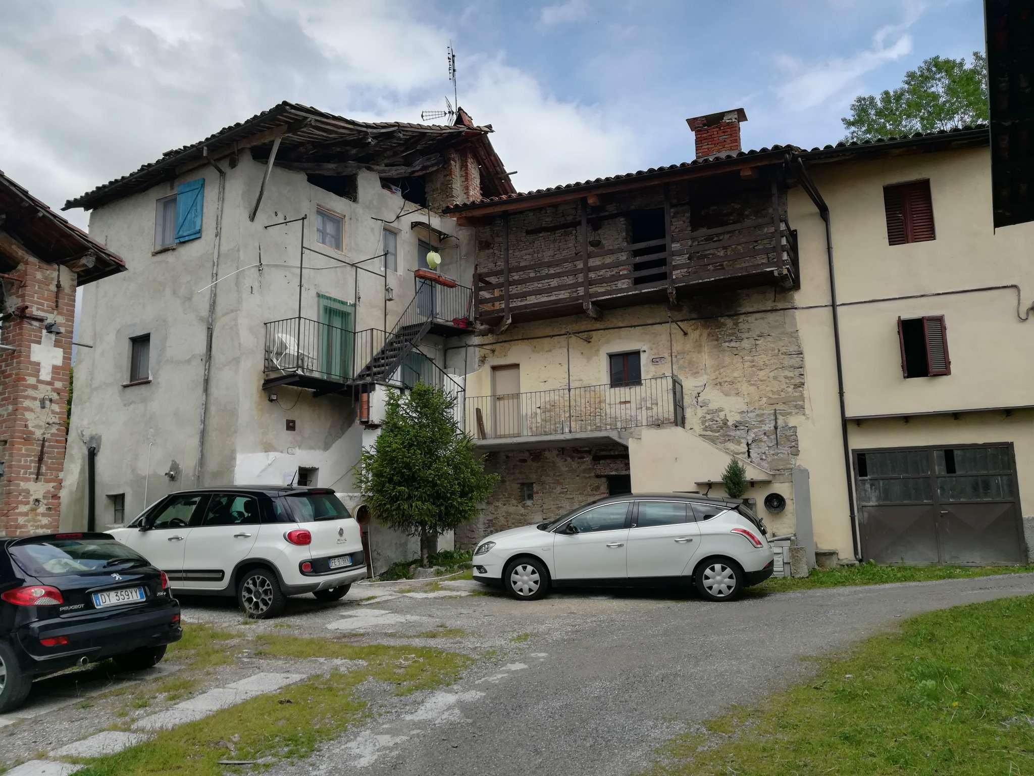 Soluzione Indipendente in Vendita a Bastia Mondovì