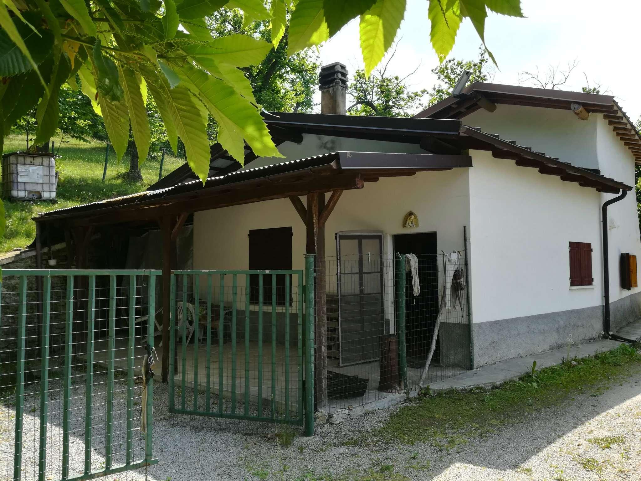 Rustico / Casale in vendita a Monasterolo Casotto, 4 locali, prezzo € 45.000   CambioCasa.it