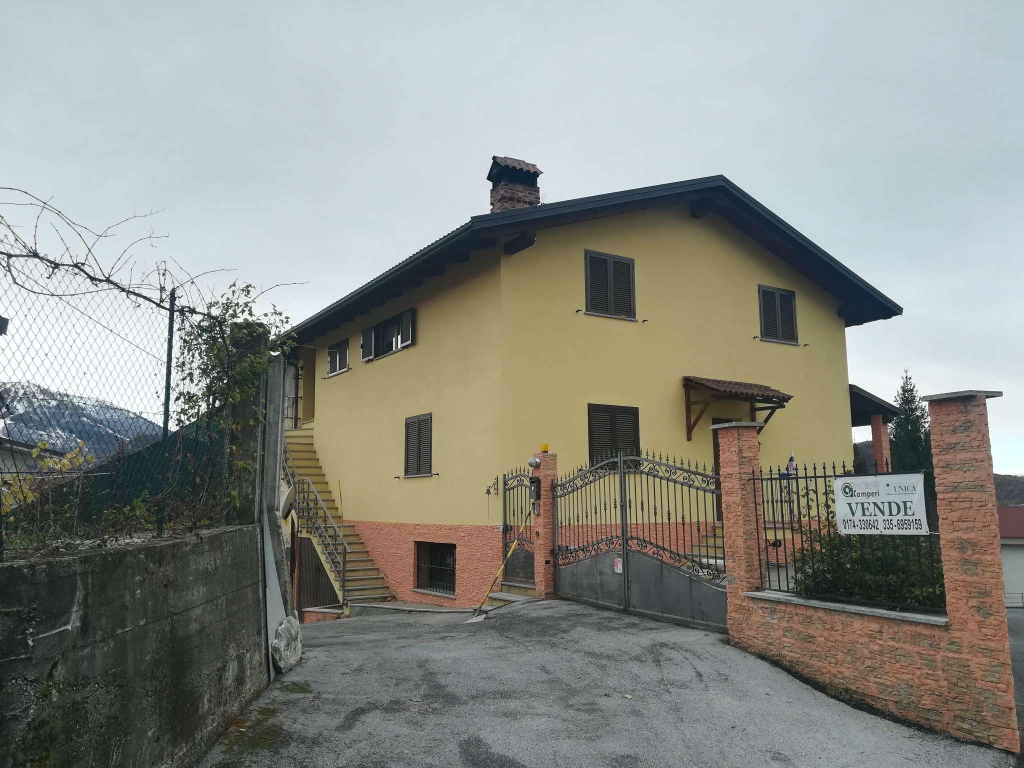 Soluzione Indipendente in Vendita a Montaldo di Mondovì
