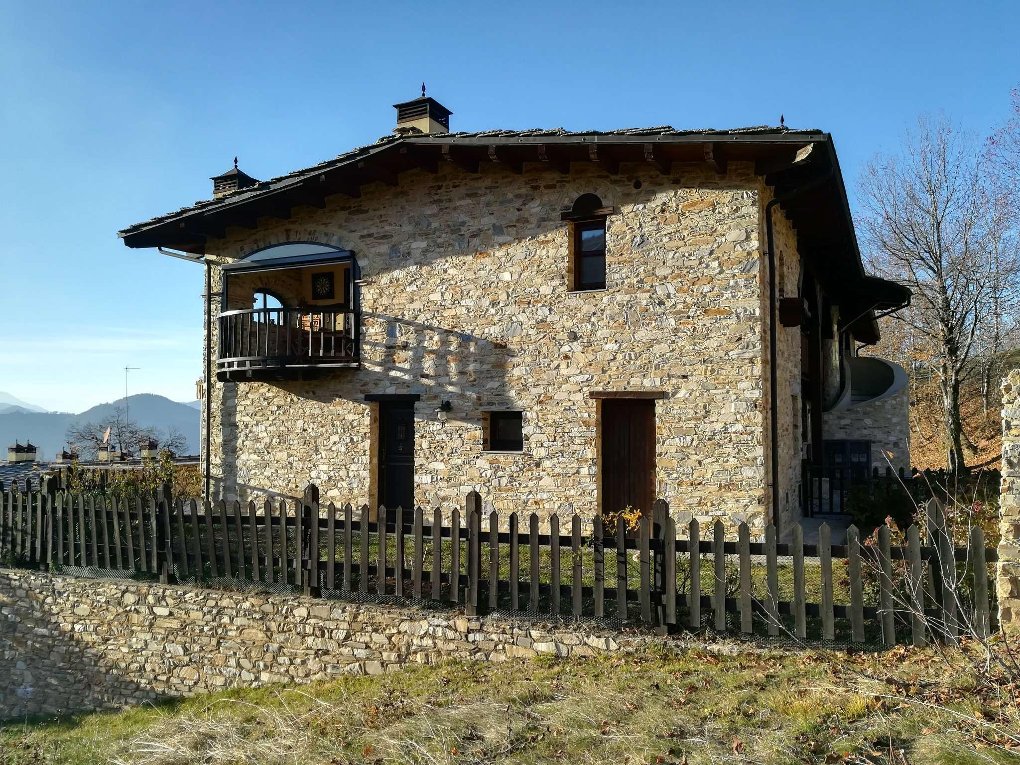 Appartamento in vendita a Roburent, 5 locali, prezzo € 150.000   CambioCasa.it