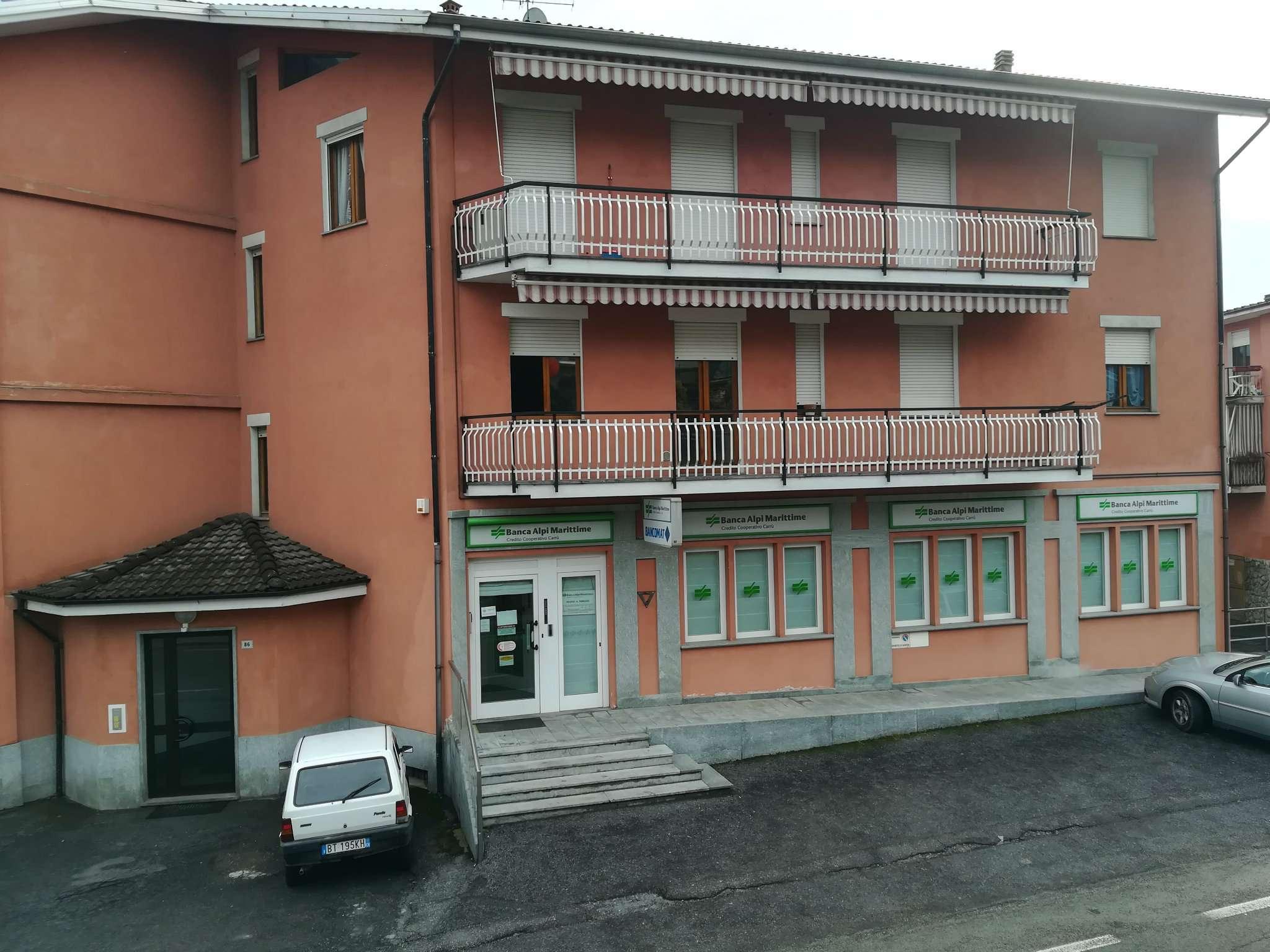 Appartamento in vendita a San Michele Mondovì, 3 locali, prezzo € 48.000 | CambioCasa.it
