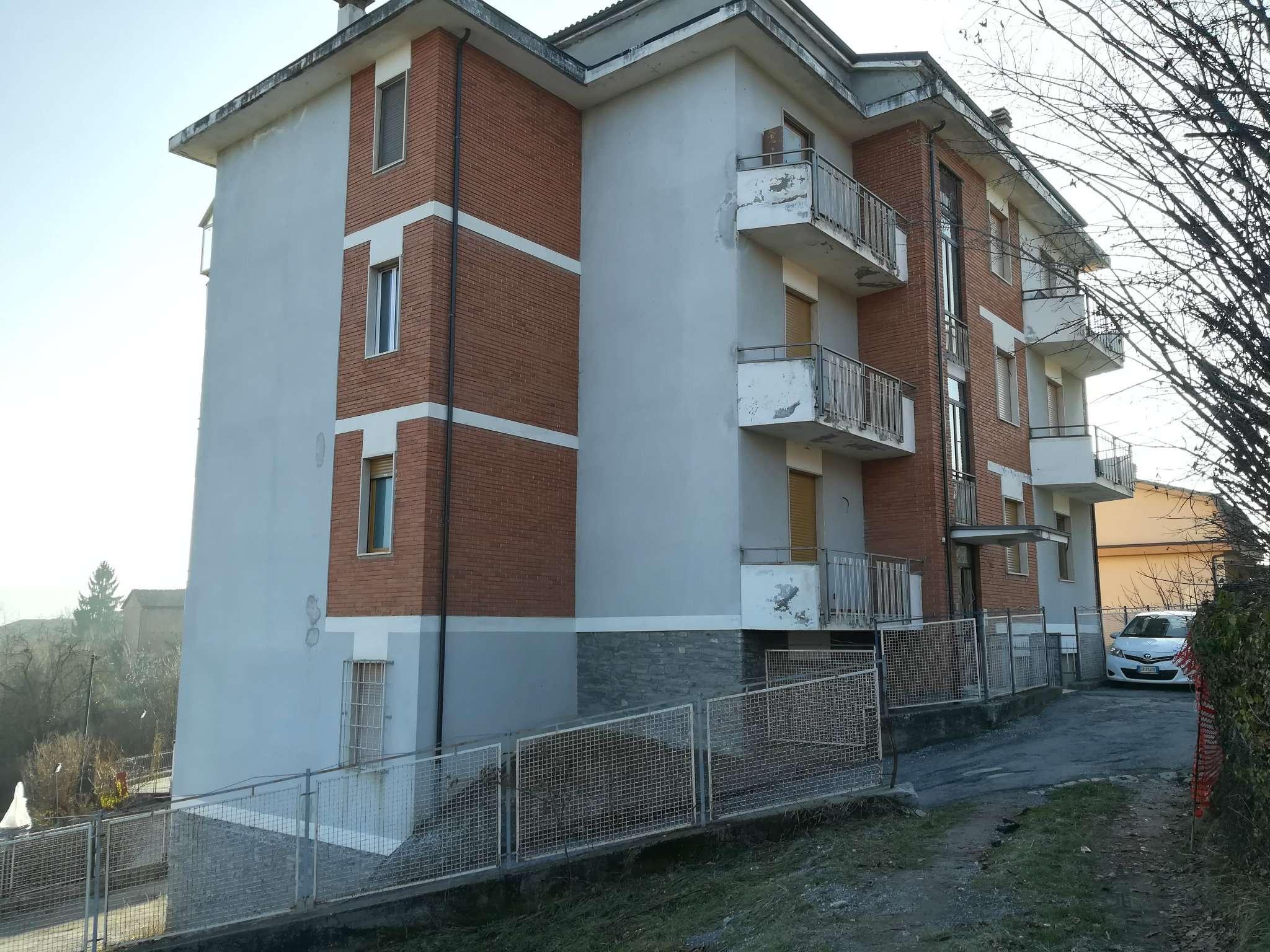 Appartamento in vendita a Vicoforte, 6 locali, prezzo € 33.000 | CambioCasa.it