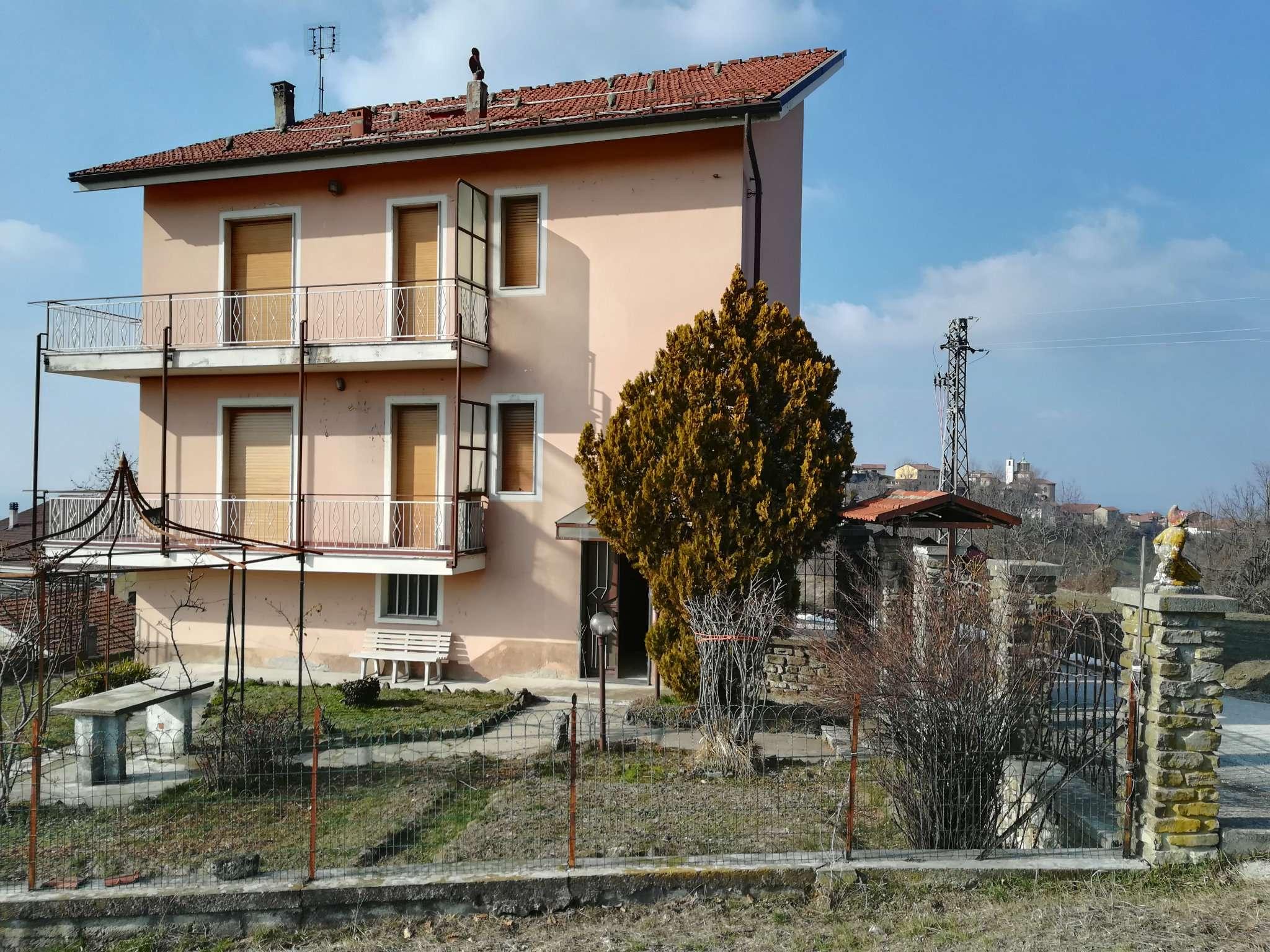 Soluzione Indipendente in vendita a Belvedere Langhe, 16 locali, prezzo € 158.000 | CambioCasa.it