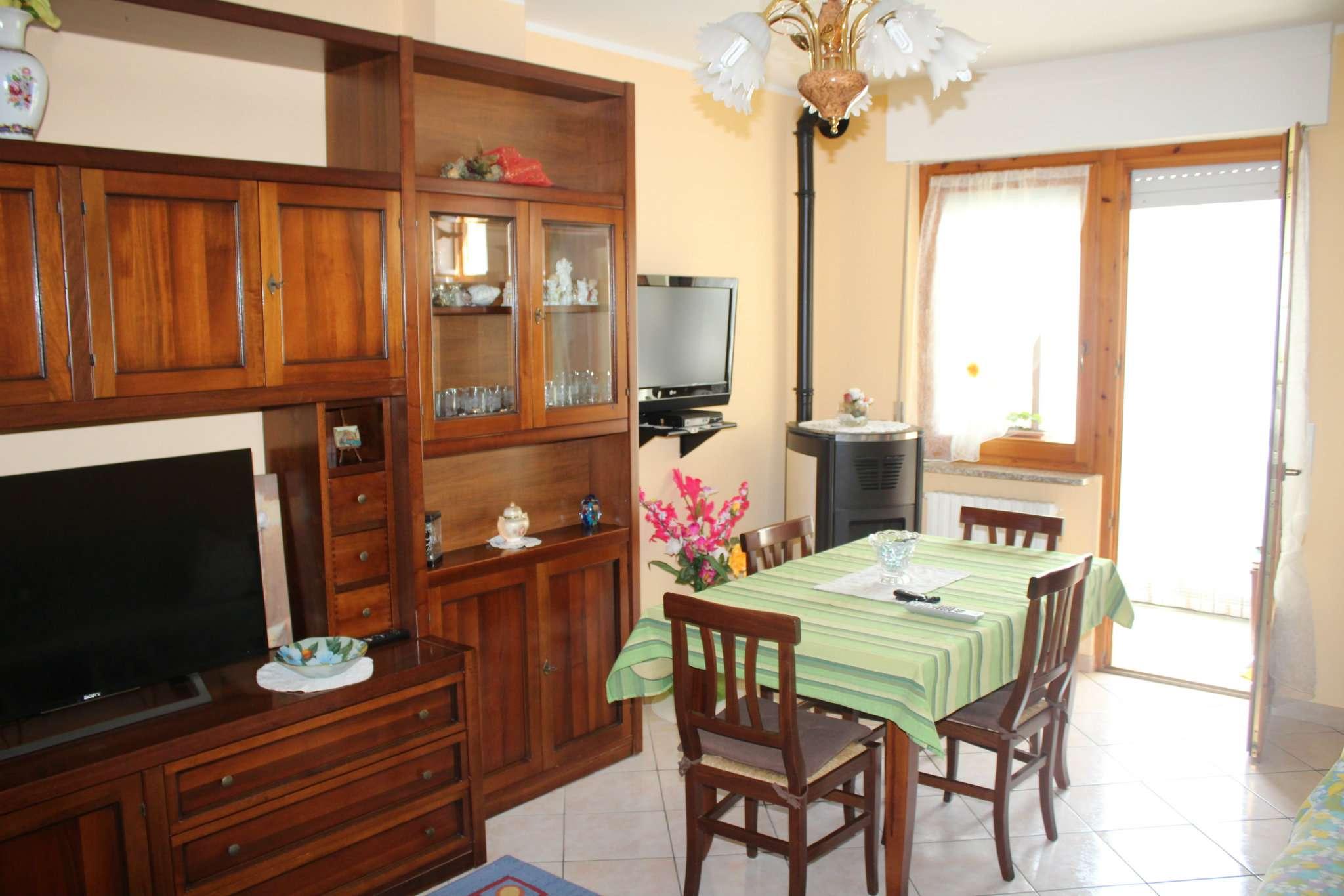 Appartamento in vendita a Niella Tanaro, 2 locali, prezzo € 55.000 | CambioCasa.it