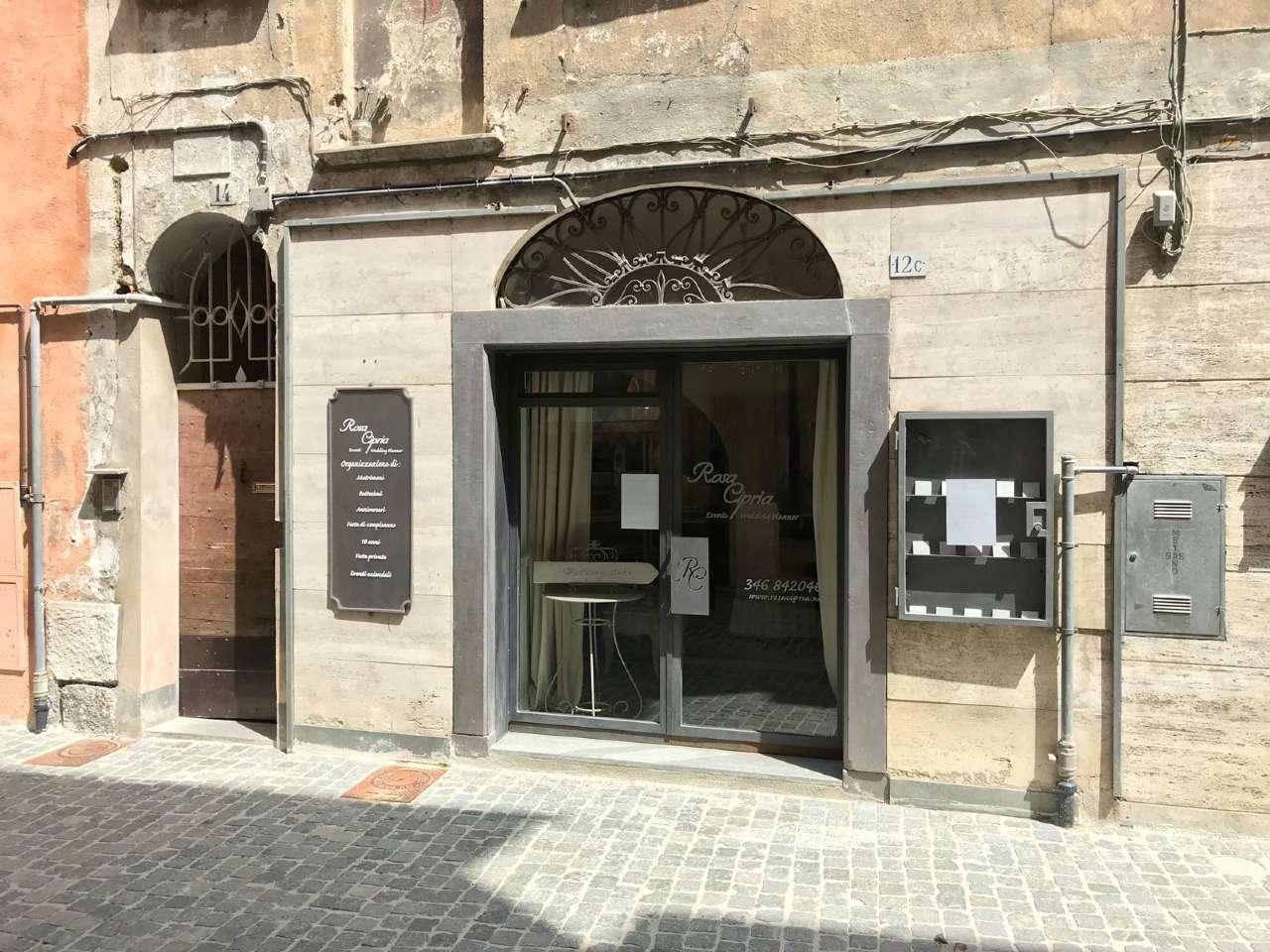 Negozio / Locale in affitto a Mondovì, 2 locali, prezzo € 280 | CambioCasa.it