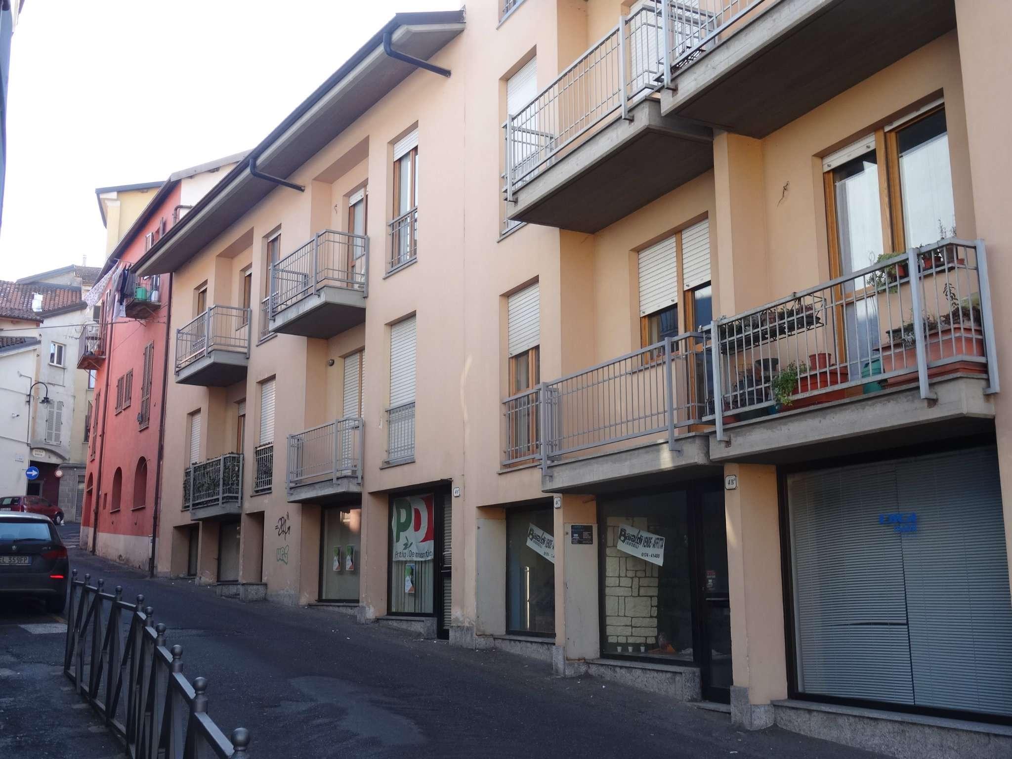 Magazzino in vendita a Mondovì, 1 locali, prezzo € 21.200 | CambioCasa.it