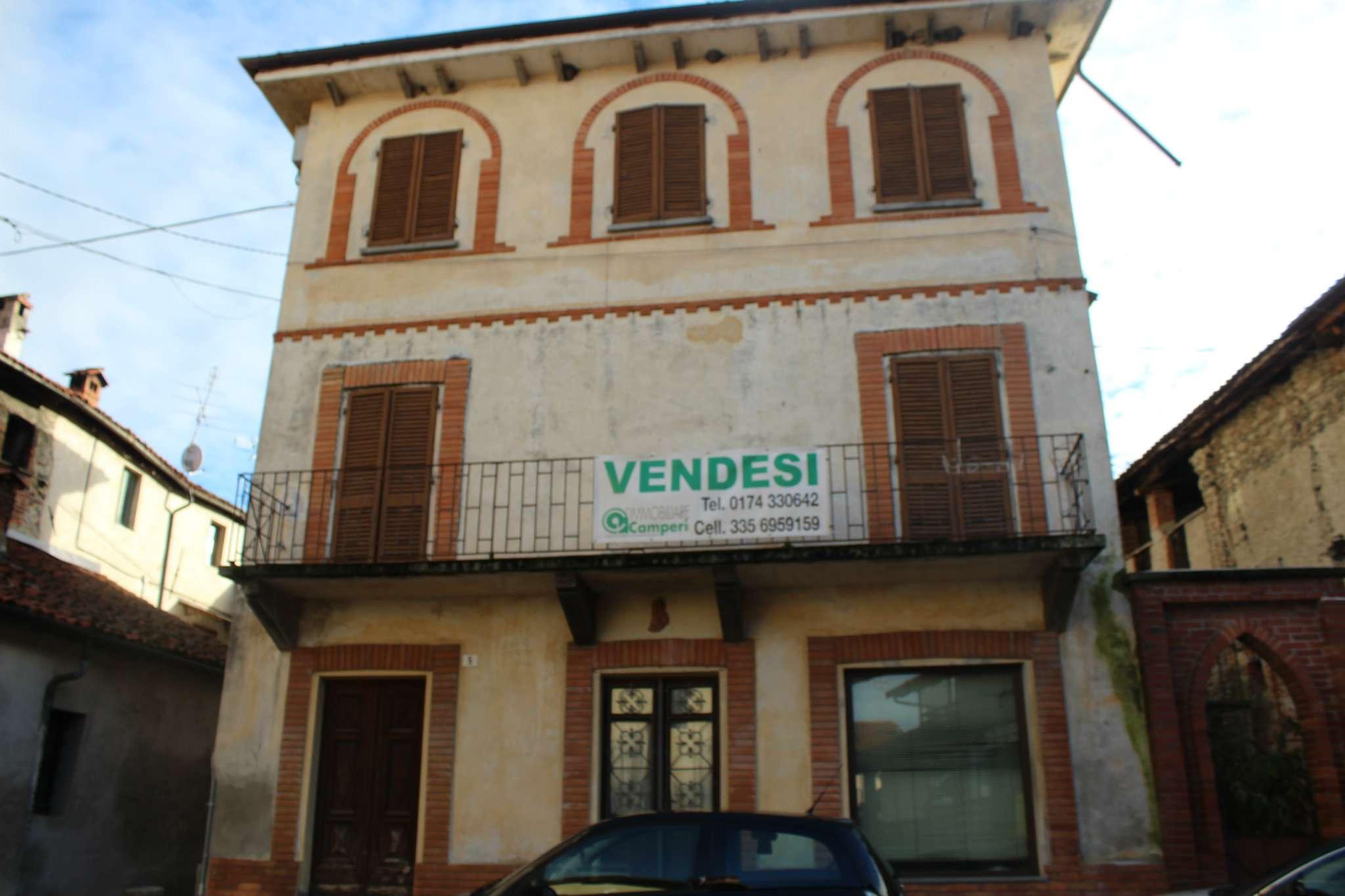 Soluzione Indipendente in vendita a Margarita, 12 locali, prezzo € 108.000 | CambioCasa.it
