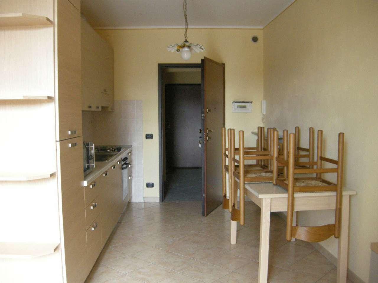 Appartamento in buone condizioni arredato in affitto Rif. 8976209