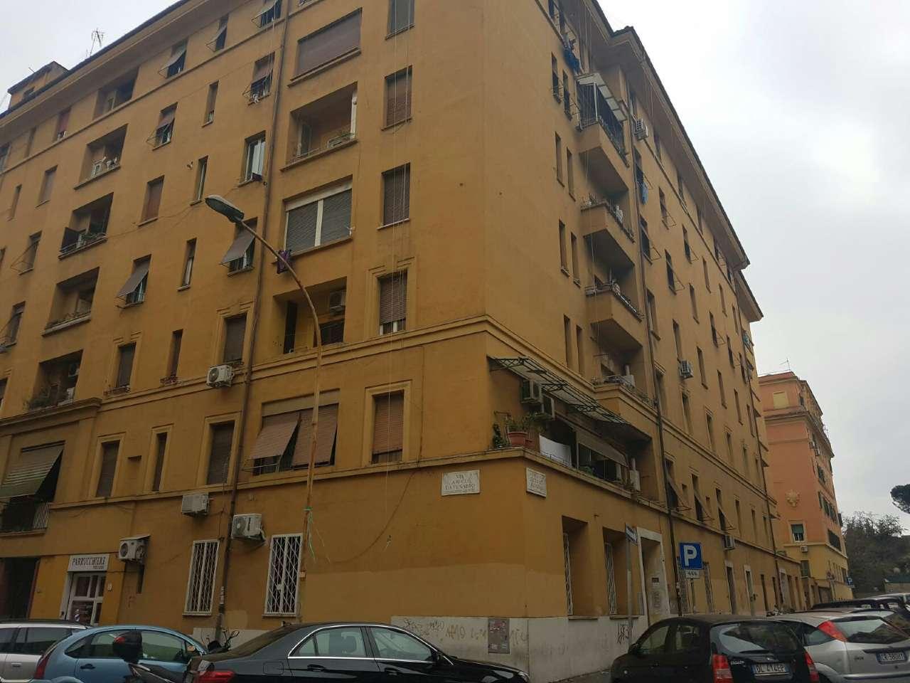 Appartamento in vendita a Roma, 2 locali, zona Zona: 10 . Pigneto, Largo Preneste, prezzo € 165.000   CambioCasa.it