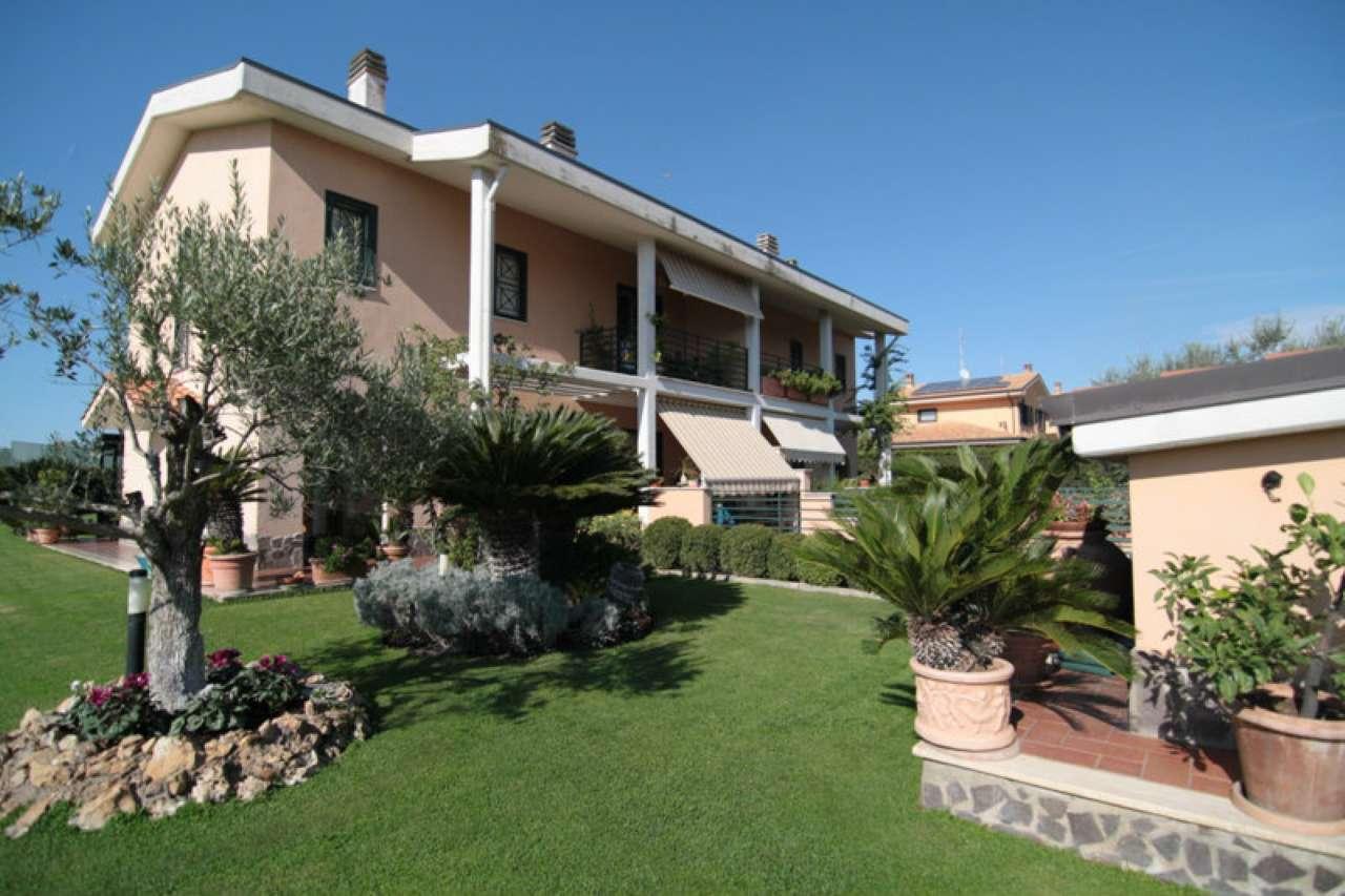 Soluzione Indipendente in vendita a Roma, 6 locali, zona Zona: 5 . Montesacro - Talenti, prezzo € 810.000   CambioCasa.it