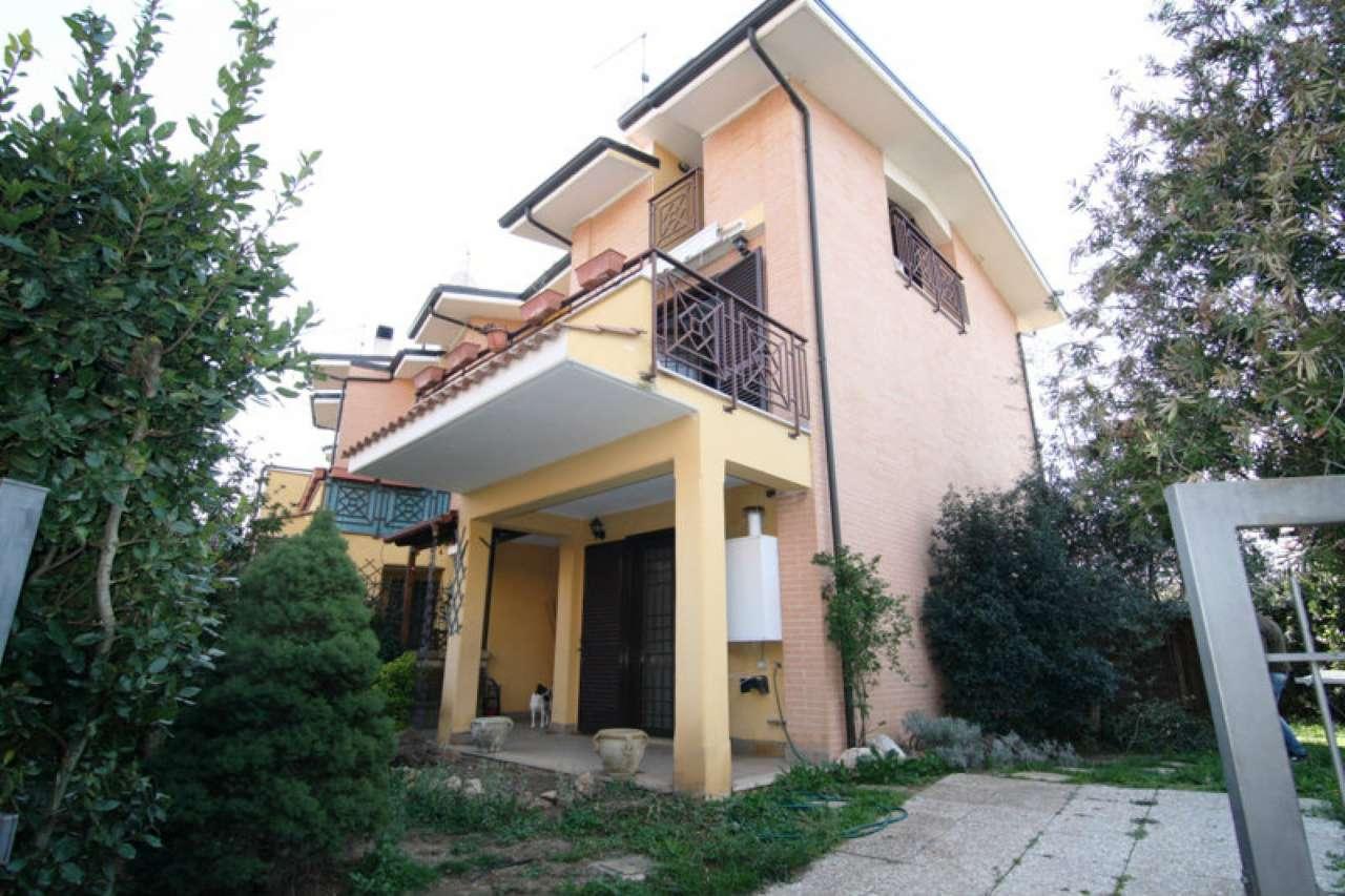 Villa a Schiera in Vendita a Fiano Romano
