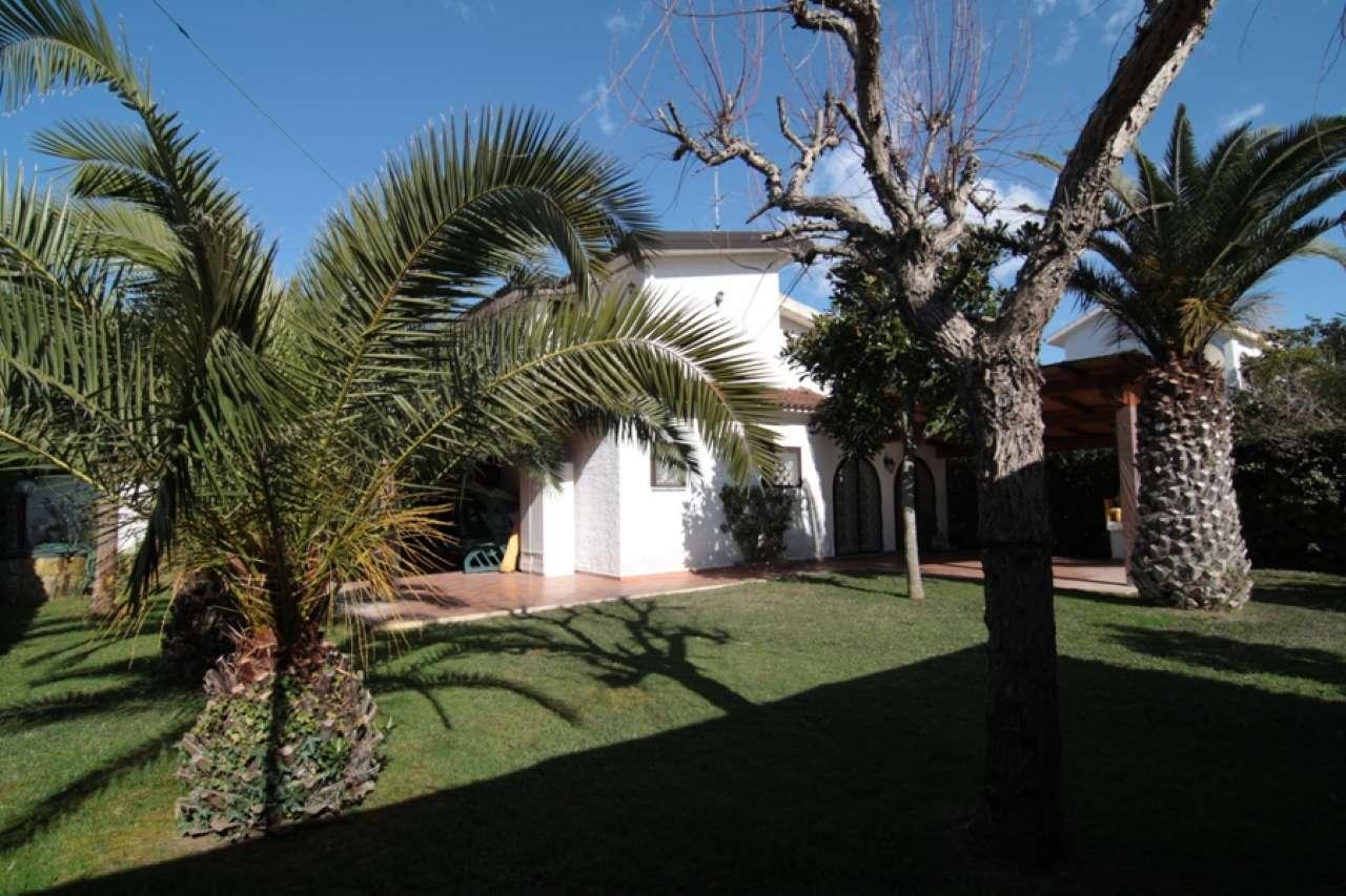 Villa Tri-Quadrifamiliare in vendita a San Felice Circeo, 9999 locali, prezzo € 480.000   CambioCasa.it