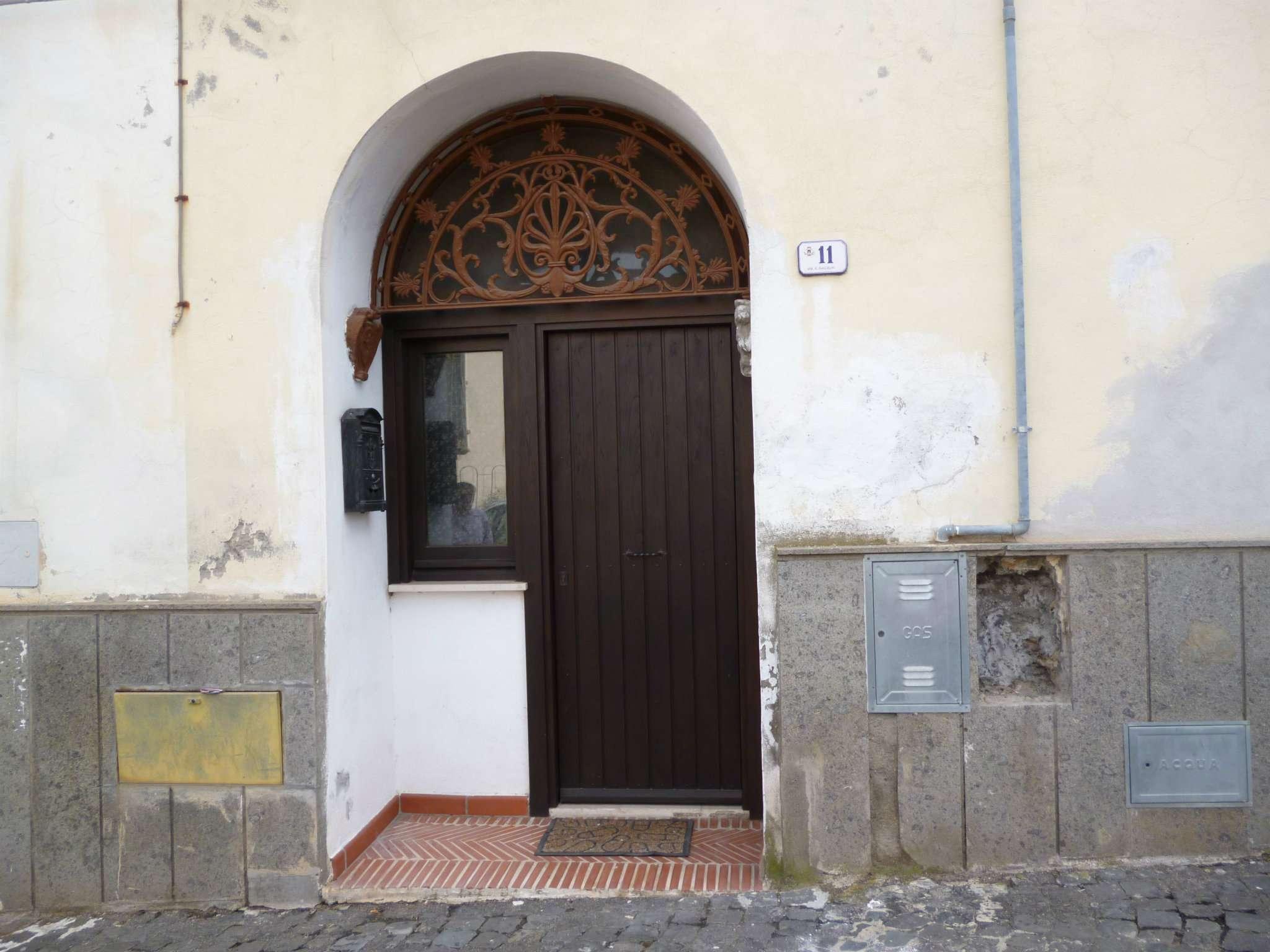 MONTALTO DI CASTRO centro storico