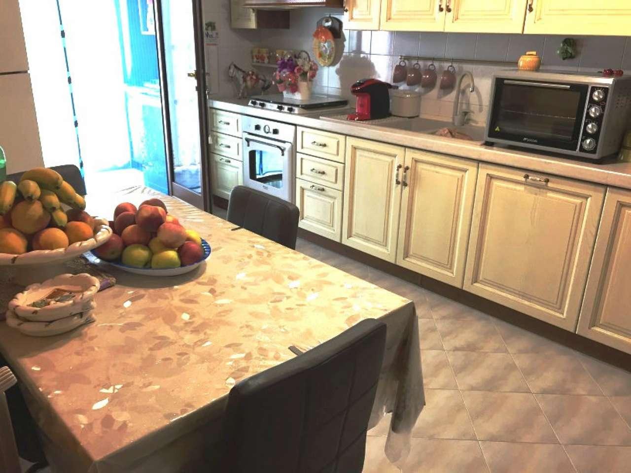 Appartamento ristrutturato in vendita Rif. 5238344