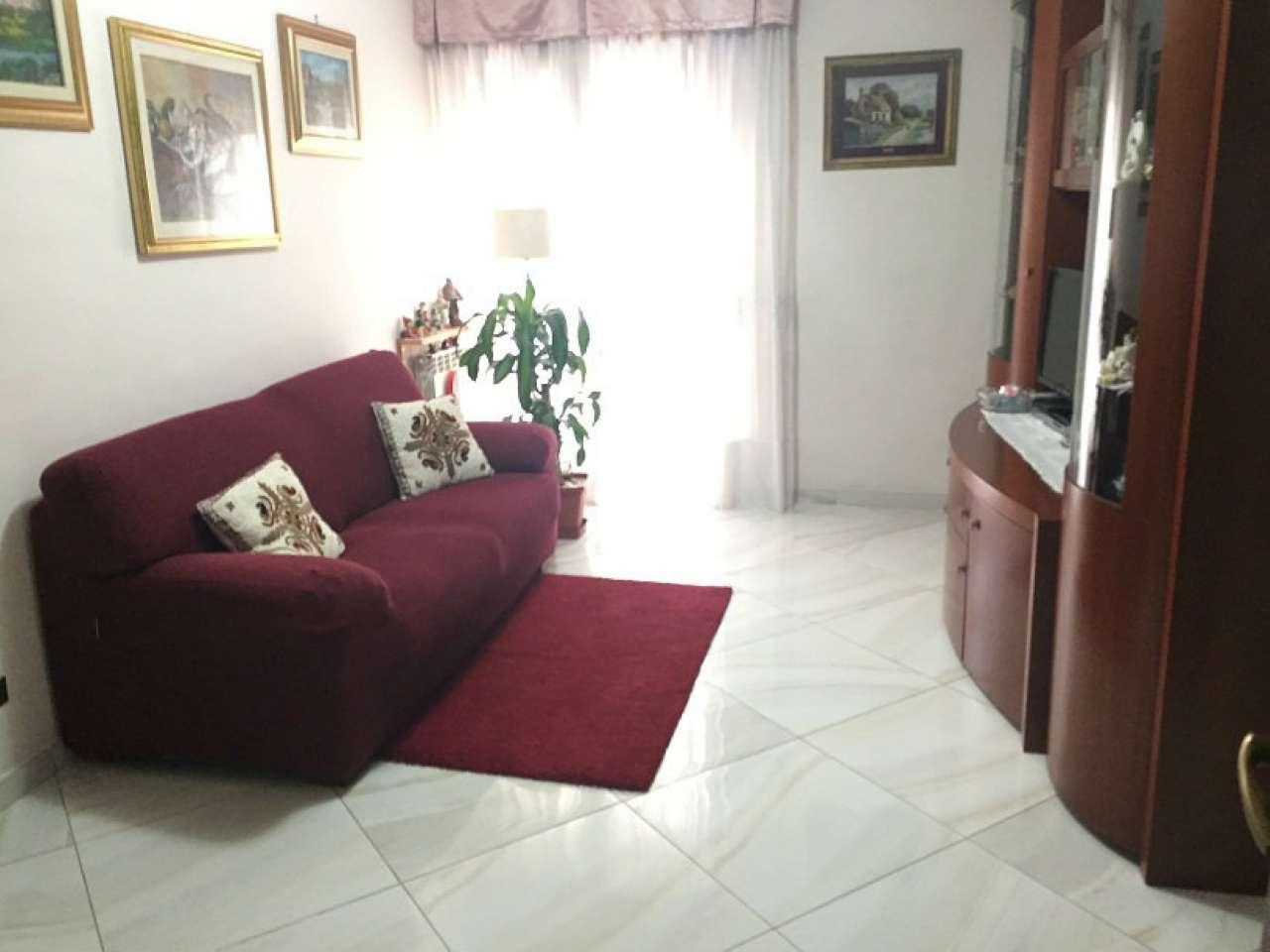Appartamento in vendita Rif. 6027592