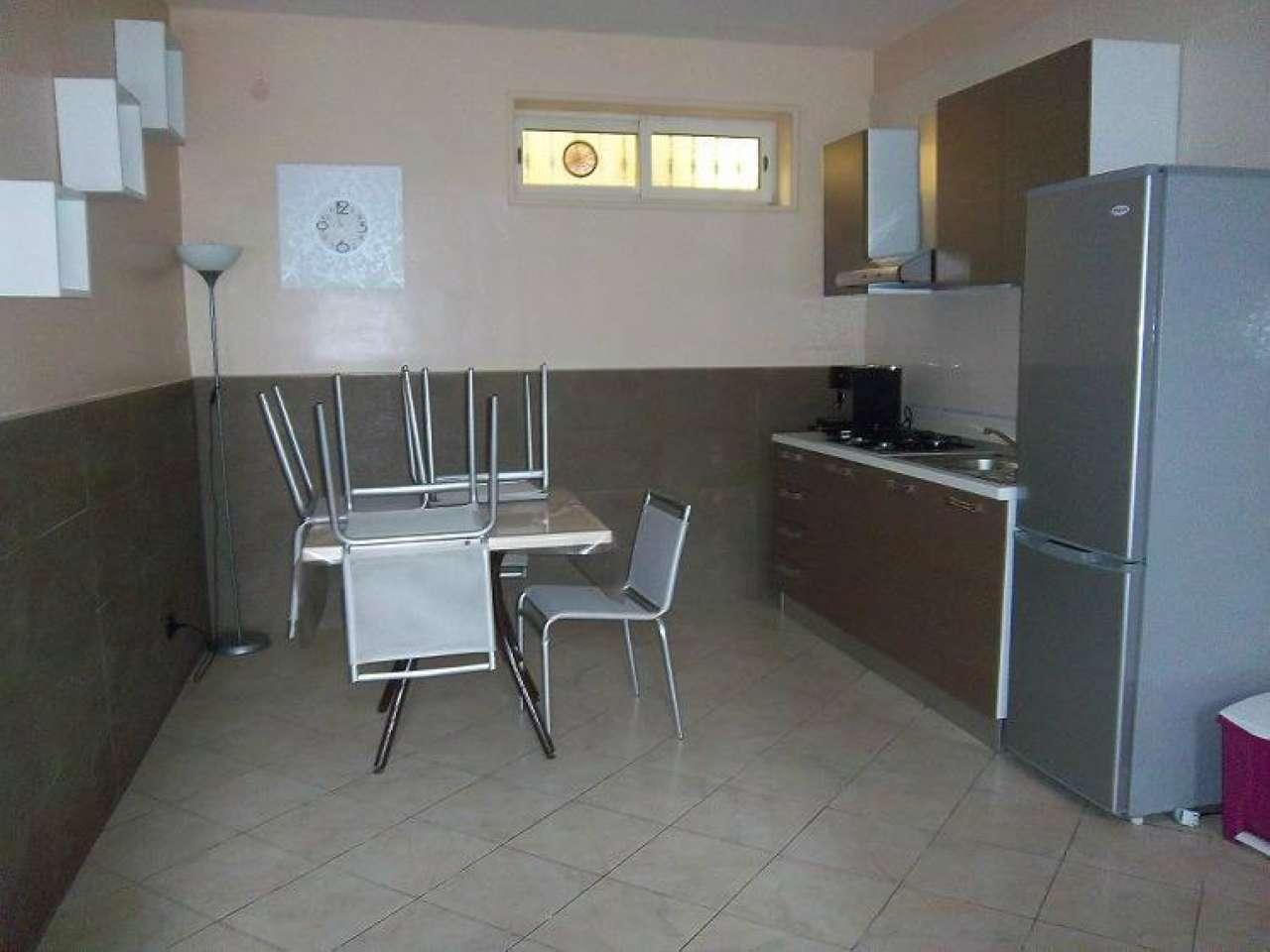 Appartamento in buone condizioni in vendita Rif. 8611294
