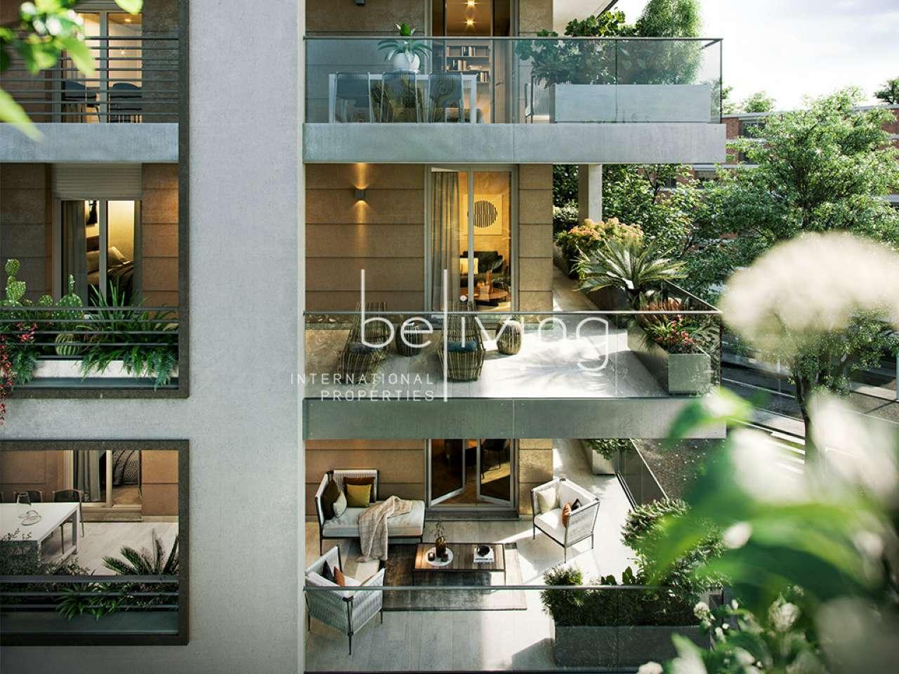 Appartamento in vendita a Roma, 4 locali, zona Zona: 25 . Trastevere - Testaccio, prezzo € 689.000 | CambioCasa.it