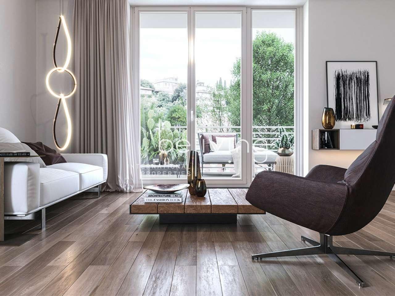 Appartamento in vendita a Roma, 3 locali, zona Zona: 25 . Trastevere - Testaccio, prezzo € 592.000 | CambioCasa.it