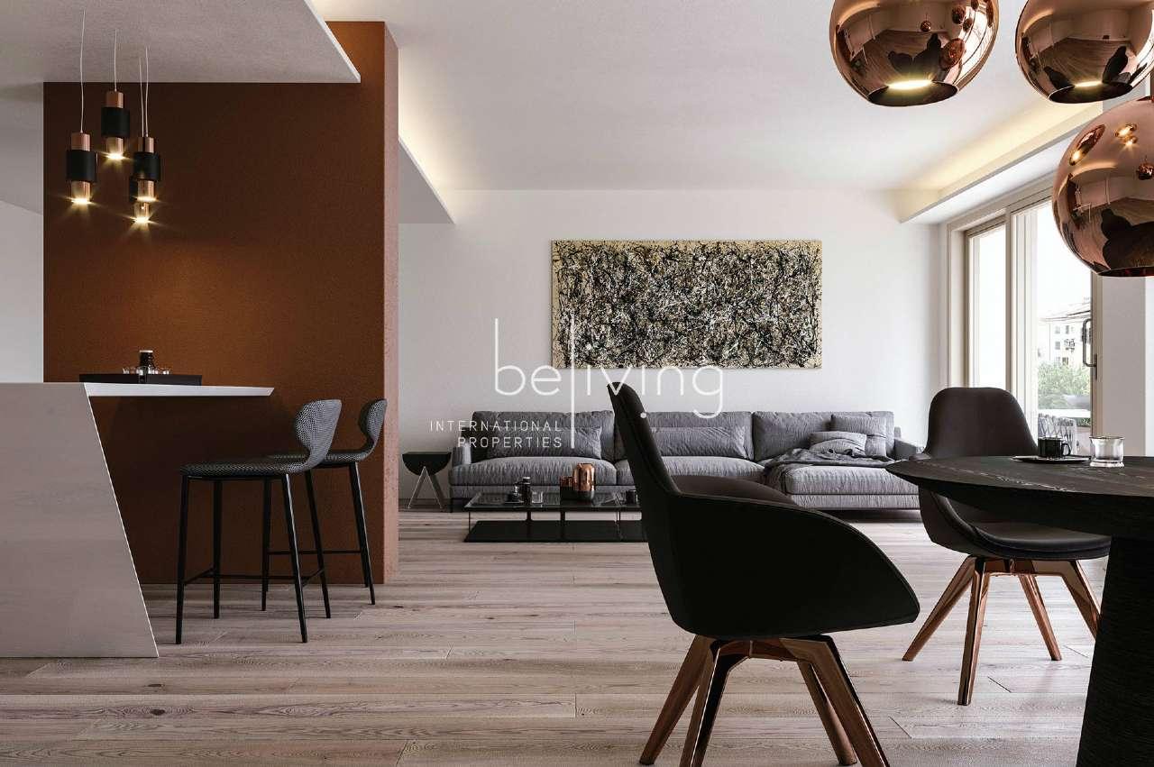 Appartamento in vendita a Roma, 3 locali, zona Zona: 19 . Colombo, Garbatella, Navigatori, Omboni, prezzo € 726.000 | CambioCasa.it