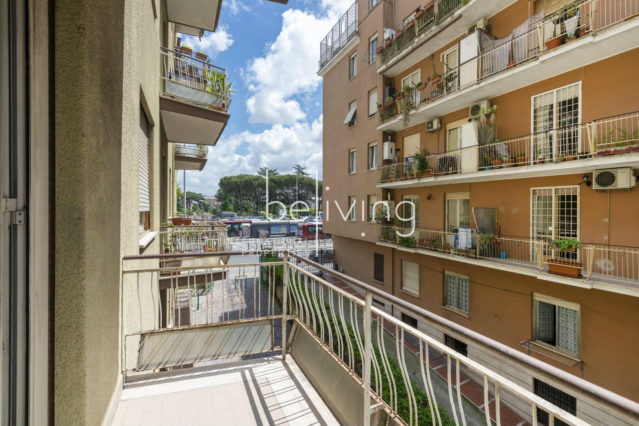Appartamento in vendita a Roma, 2 locali, zona Zona: 27 . Aurelio - Boccea, prezzo € 210.000   CambioCasa.it