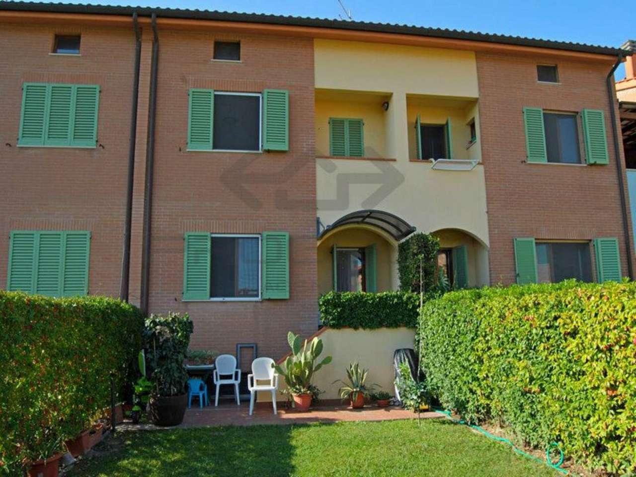 Villetta a schiera in vendita Rif. 8160470