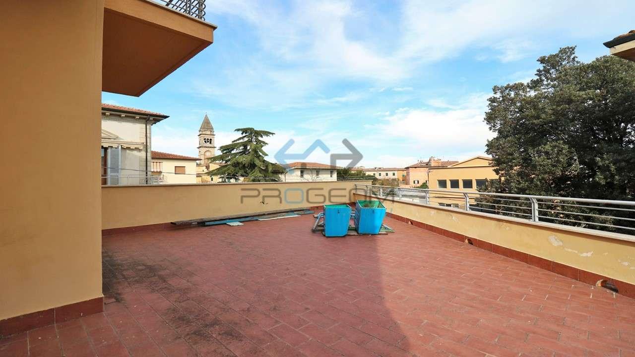 Appartamento in vendita a Casciana Terme Lari, 4 locali, prezzo € 70.000   PortaleAgenzieImmobiliari.it