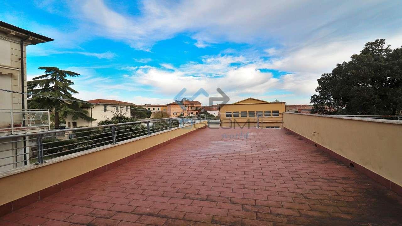 Appartamento in vendita a Casciana Terme Lari, 3 locali, prezzo € 65.000   PortaleAgenzieImmobiliari.it
