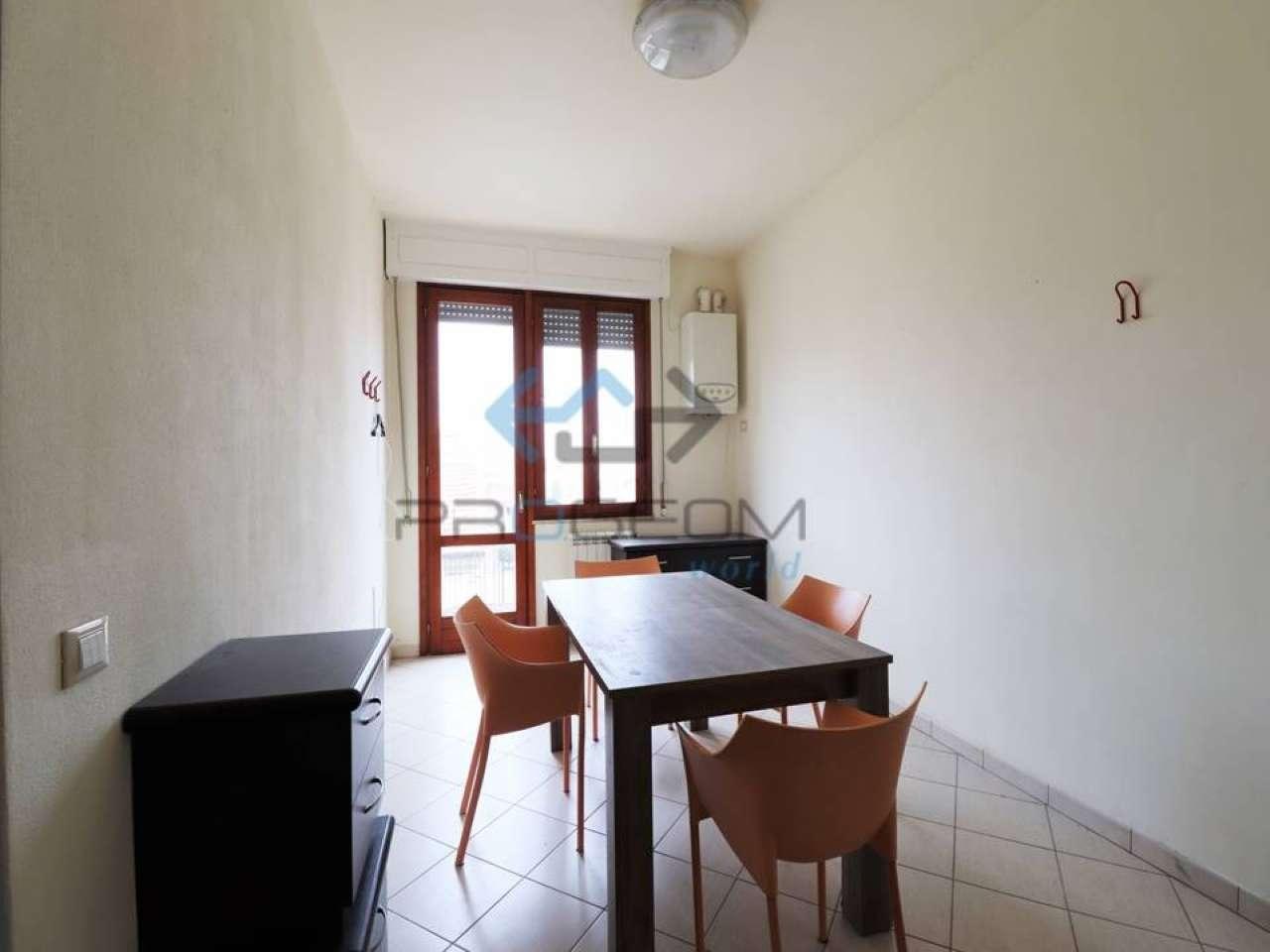 Appartamento in vendita a Casciana Terme Lari, 2 locali, prezzo € 40.000   PortaleAgenzieImmobiliari.it
