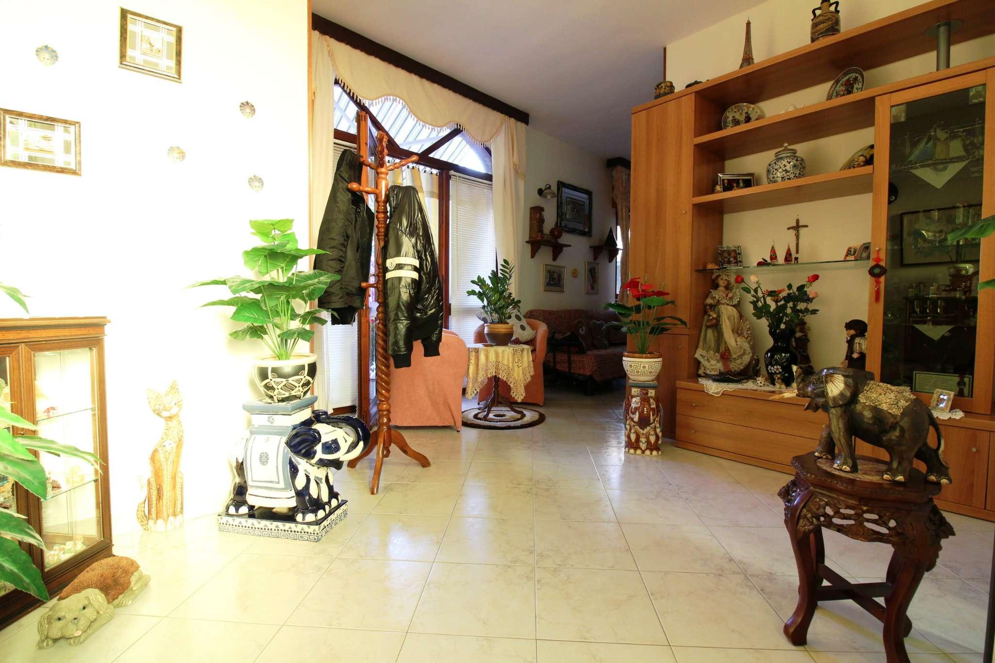 Case e appartamenti in vendita a soleminis - Progetto casa fossato di vico ...