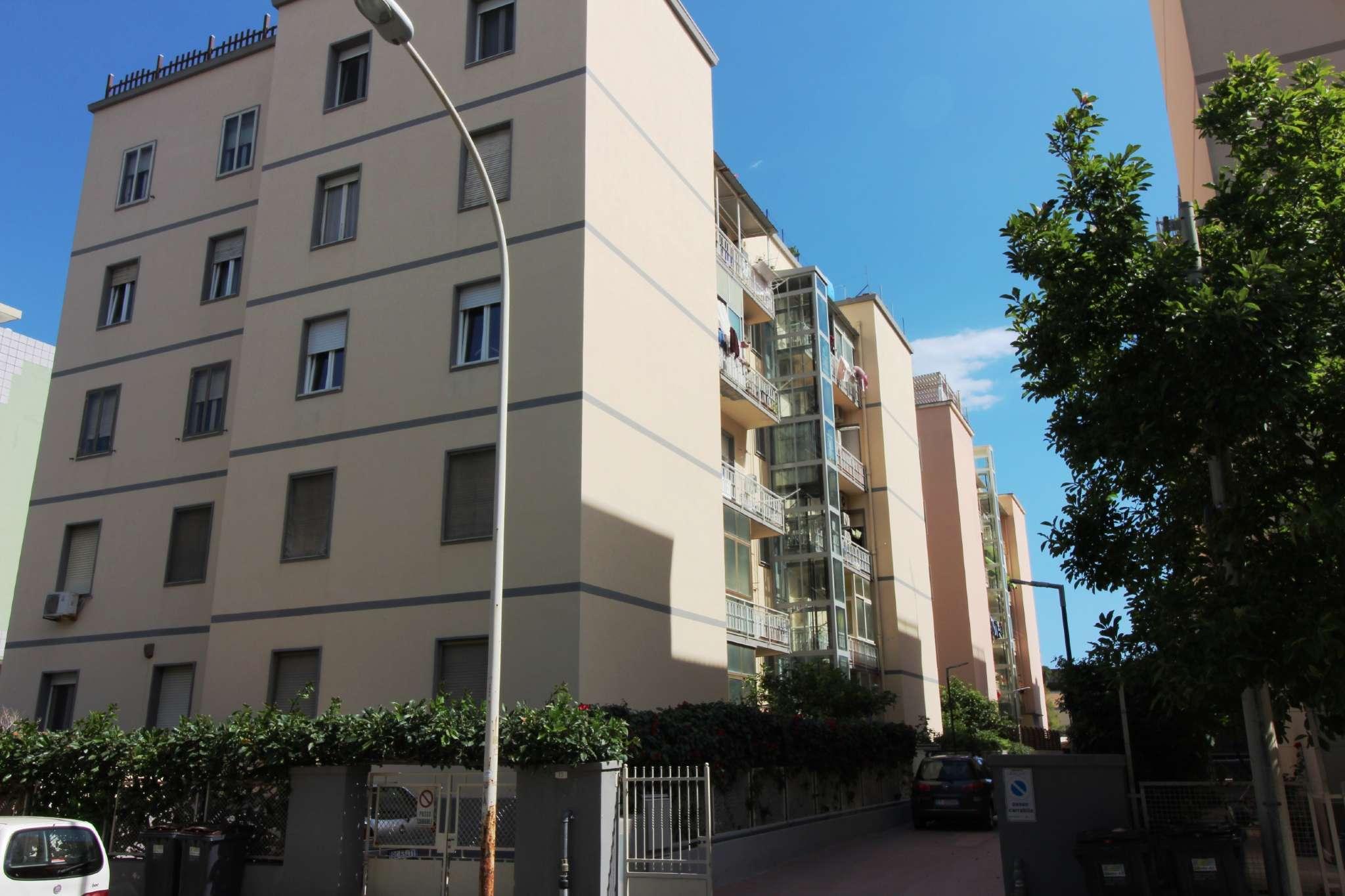 Appartamento in vendita a Cagliari, 3 locali, prezzo € 175.000 | CambioCasa.it