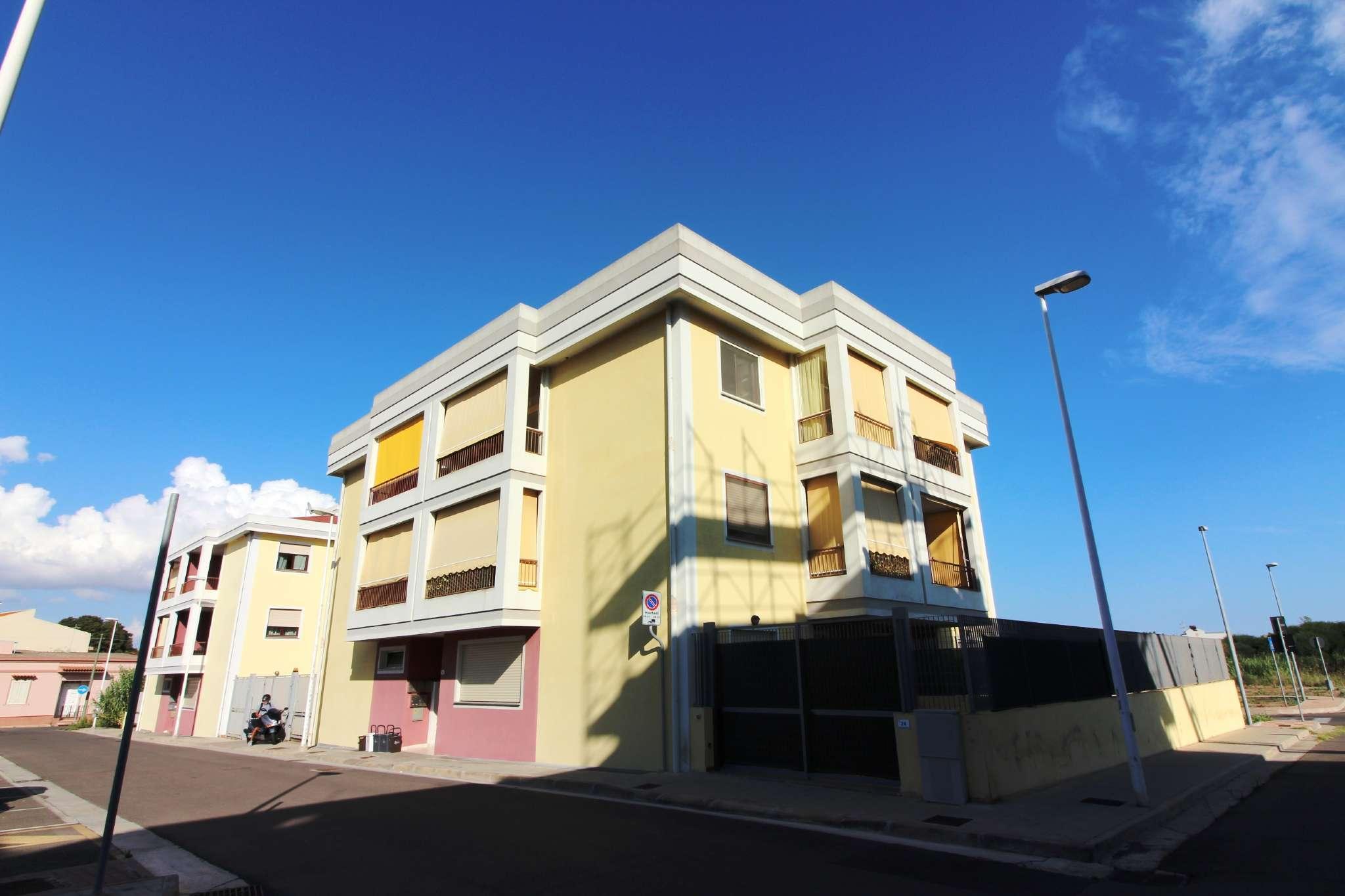 Appartamento in vendita a Elmas, 5 locali, prezzo € 250.000 | CambioCasa.it
