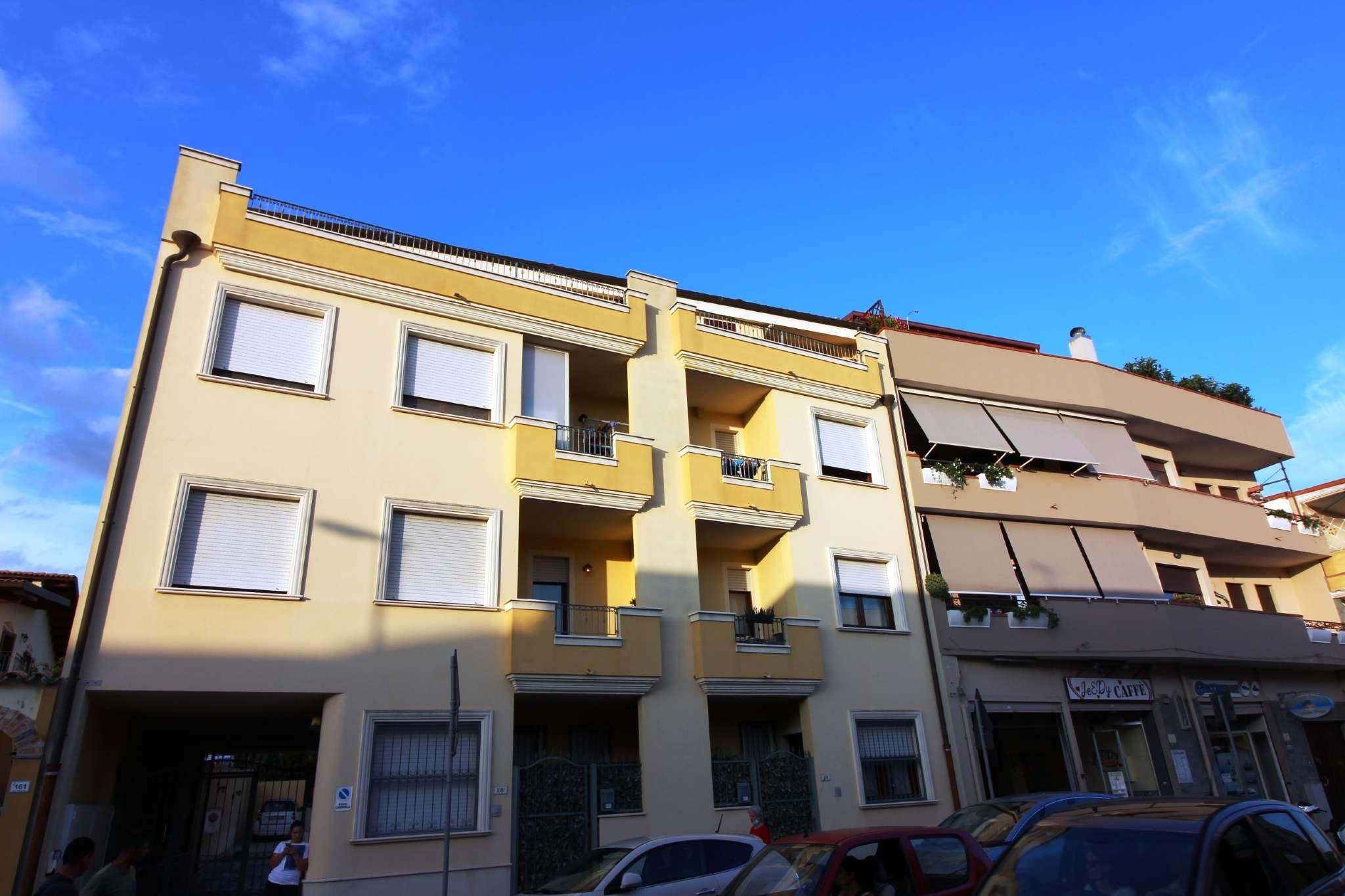 Appartamento in vendita a Elmas, 3 locali, prezzo € 150.000 | CambioCasa.it