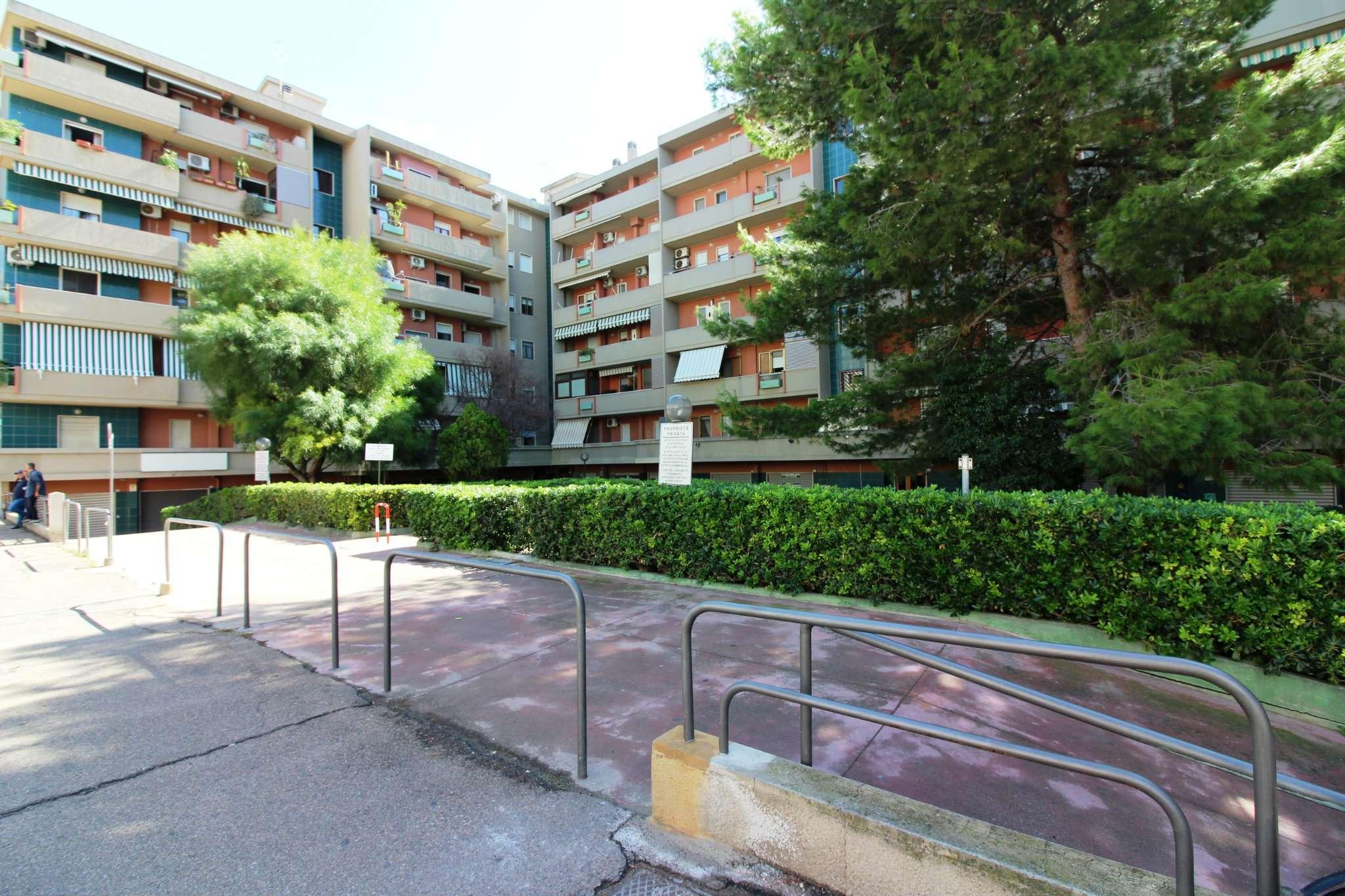 Appartamento in vendita a Quartu Sant'Elena, 2 locali, prezzo € 96.000 | PortaleAgenzieImmobiliari.it