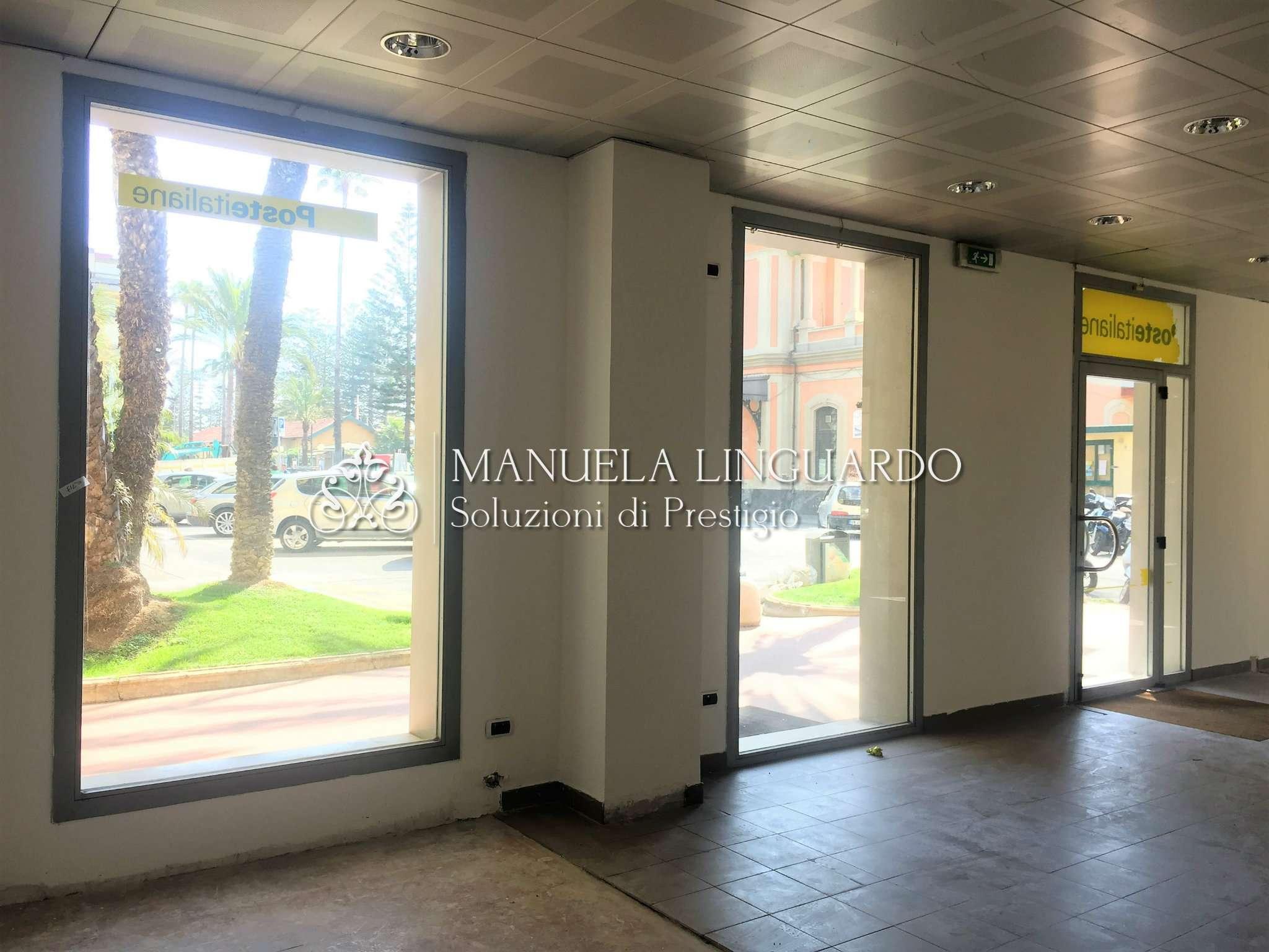 Negozio / Locale in affitto a Bordighera, 8 locali, prezzo € 6.500 | PortaleAgenzieImmobiliari.it