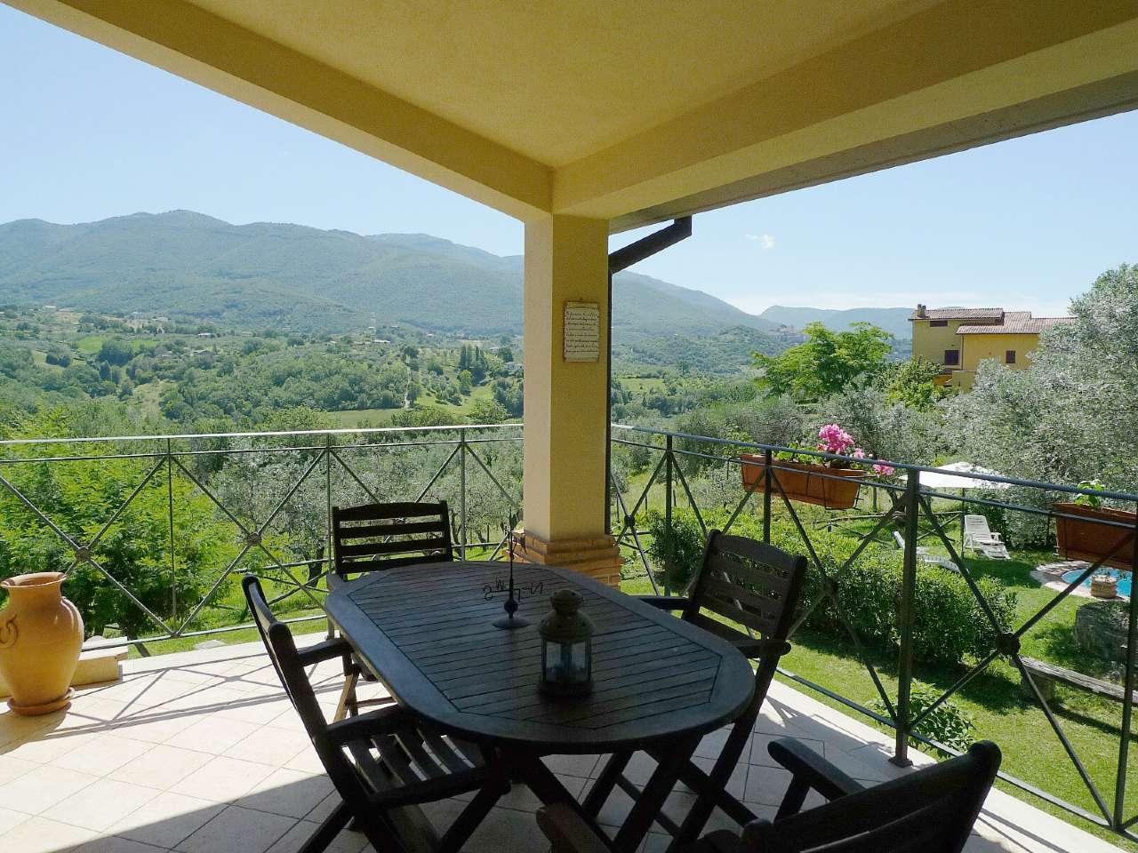 Villa in vendita a Torri in Sabina, 6 locali, prezzo € 260.000   CambioCasa.it