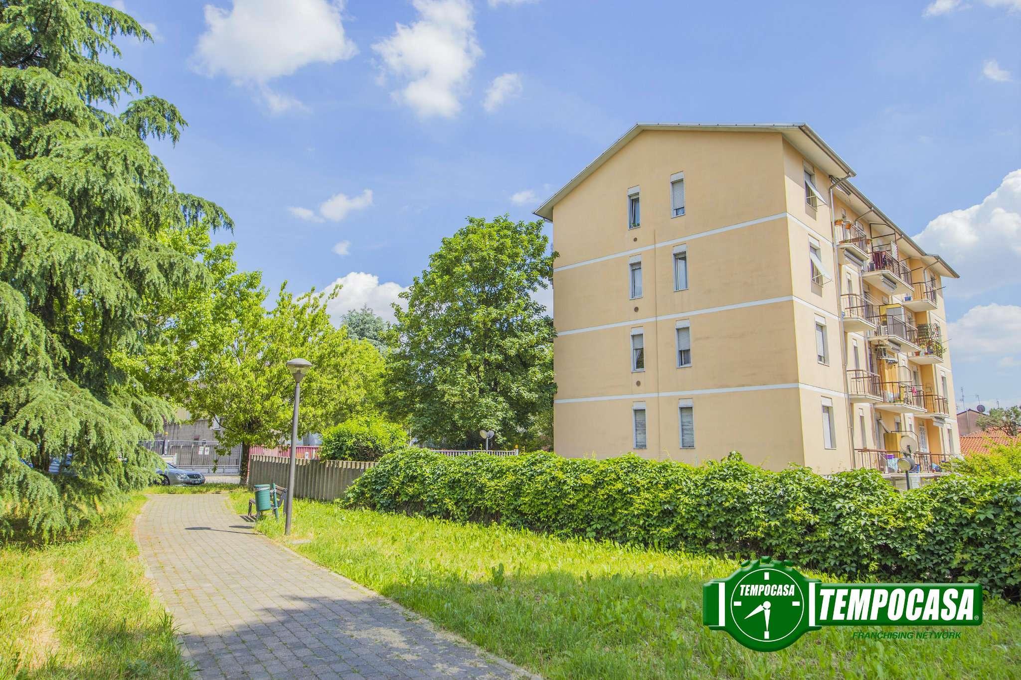 Appartamento ristrutturato in vendita Rif. 6408453