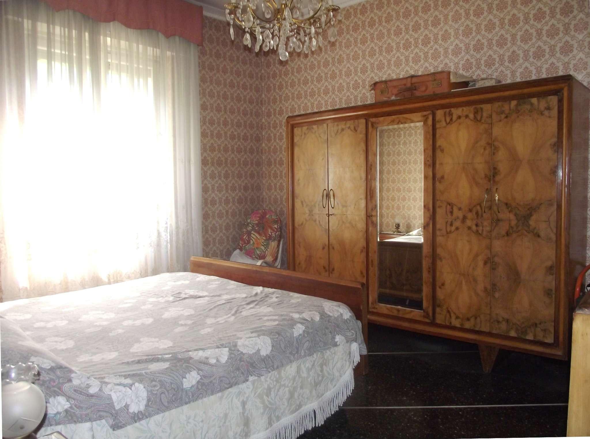 Appartamento in discrete condizioni in vendita Rif. 7338442