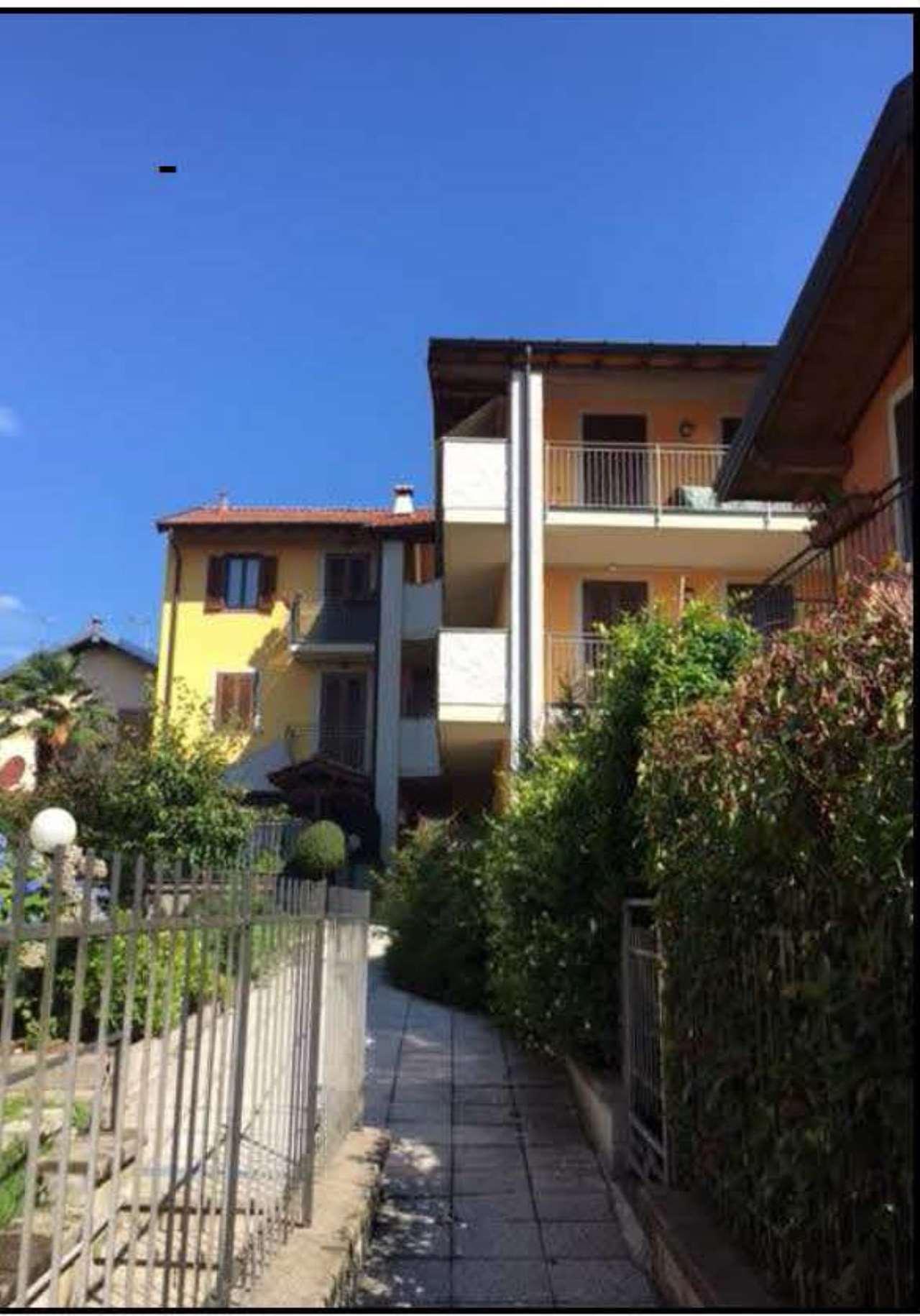 Appartamento in vendita Rif. 5241519