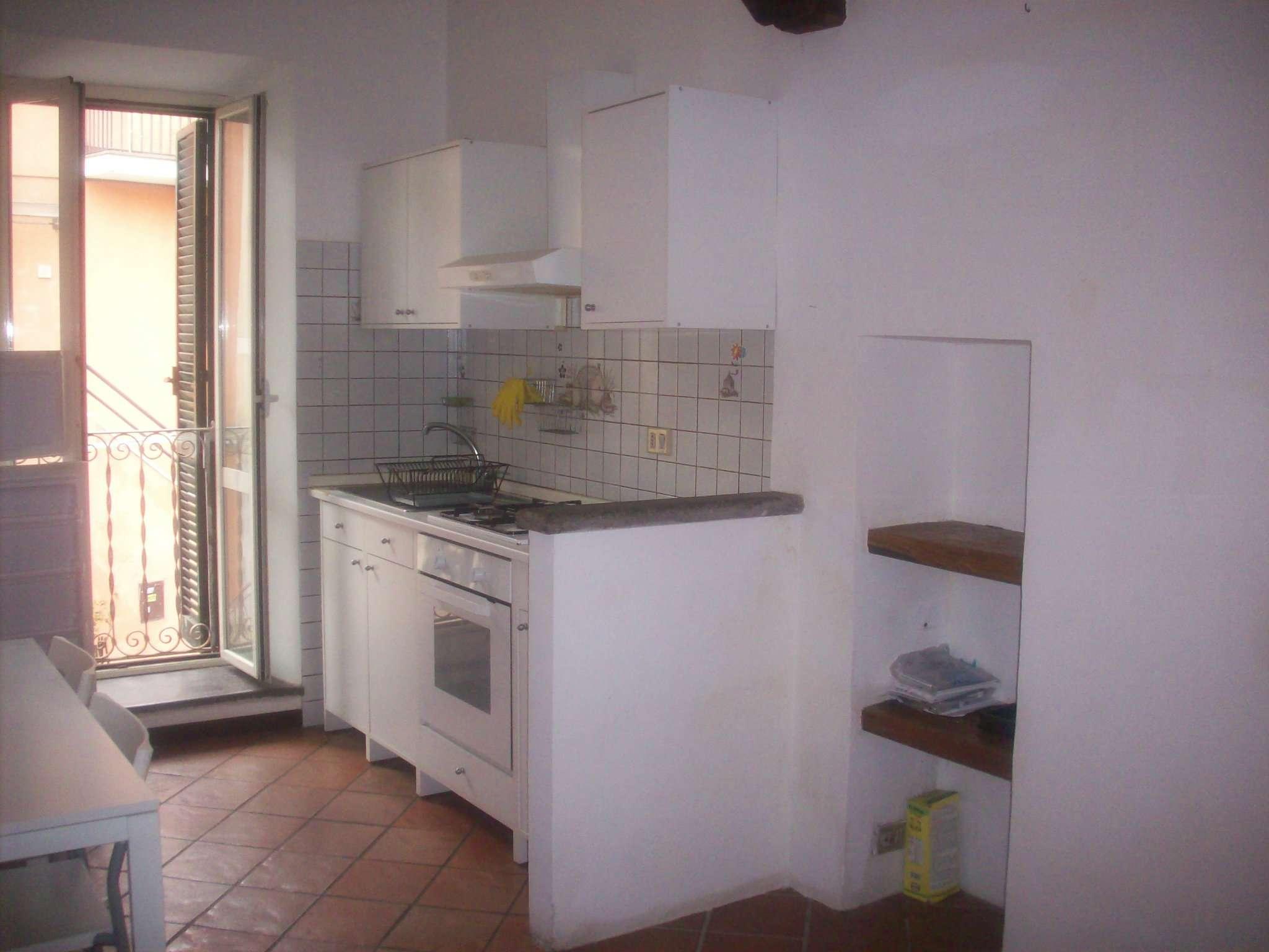 Ariccia centro storico grazioso appartamento indip. arredato